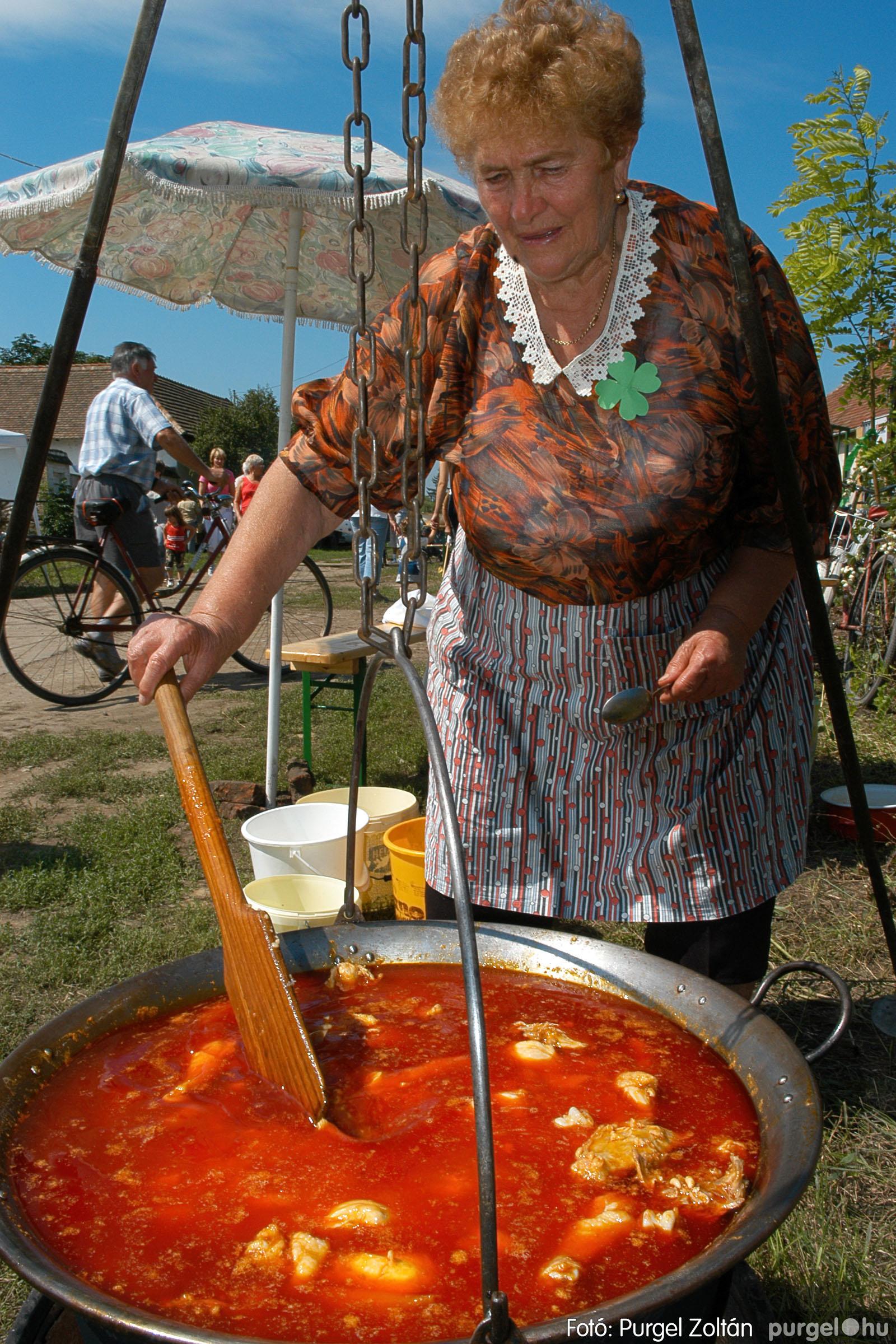 2005.08.20. 133 Szegvári falunapok 2005. - 2. nap - Fotó:PURGEL ZOLTÁN© DSC_0153q.jpg