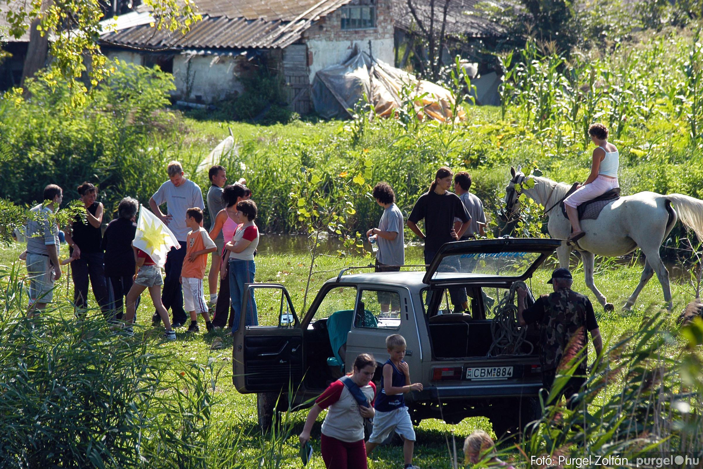 2005.08.20. 072 Szegvári falunapok 2005. - 2. nap - Fotó:PURGEL ZOLTÁN© DSC_0073 q.jpg