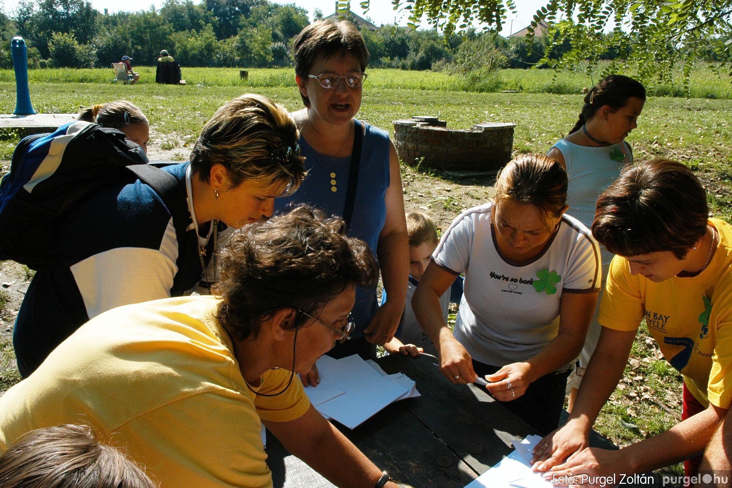 2005.08.20. 065 Szegvári falunapok 2005. - 2. nap - Fotó:PURGEL ZOLTÁN© DSC_0059q.jpg