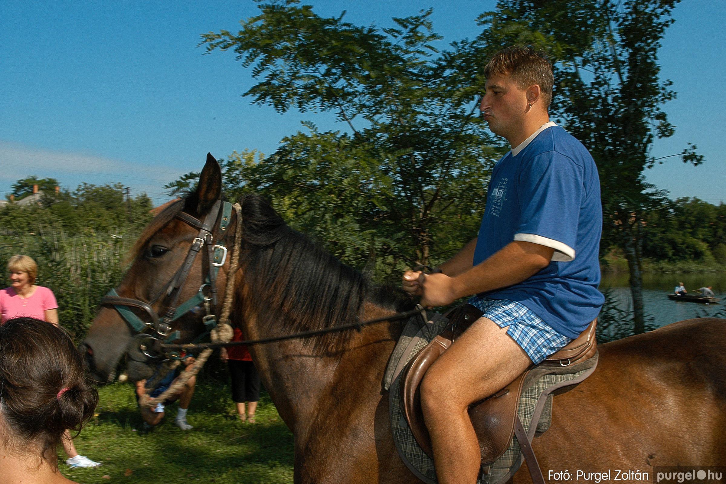 2005.08.20. 059 Szegvári falunapok 2005. - 2. nap - Fotó:PURGEL ZOLTÁN© DSC_0052q.jpg