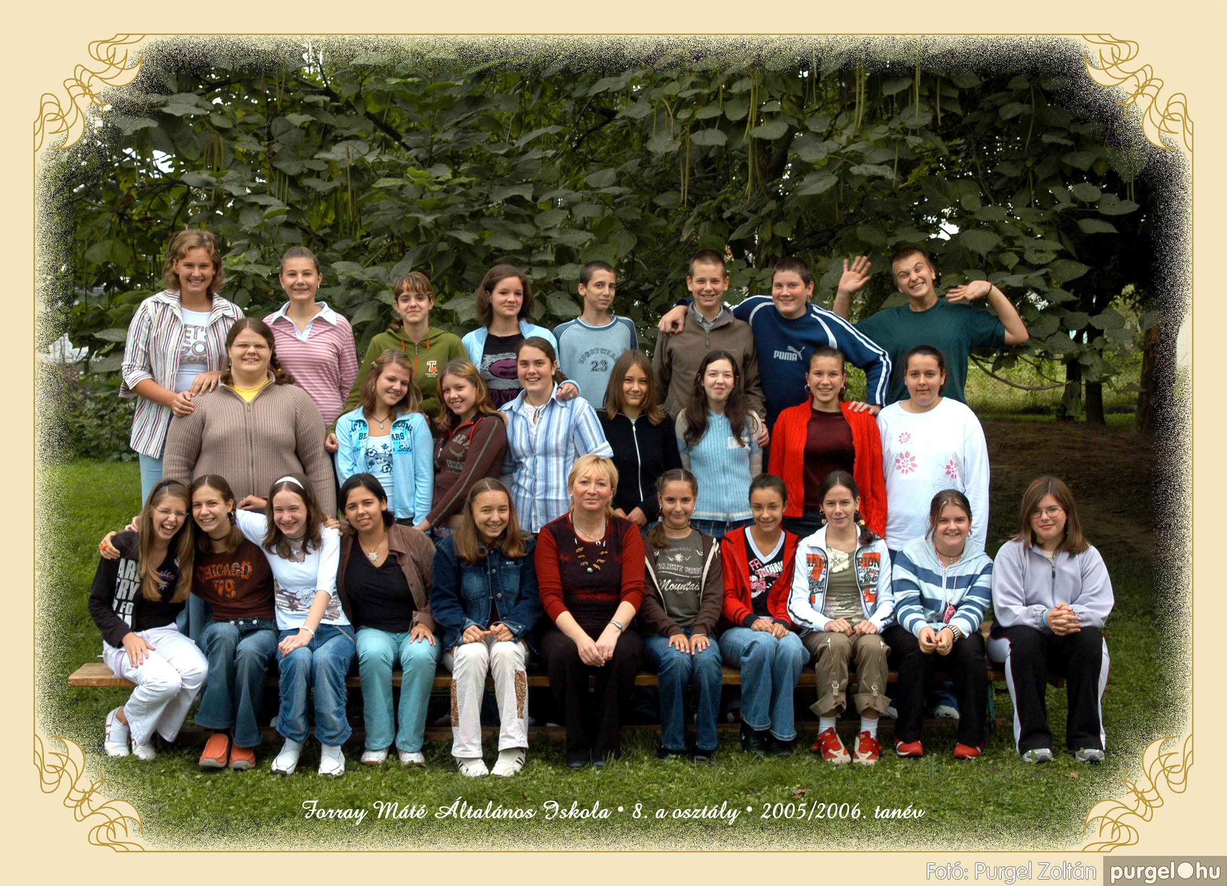 2005.09.21-10.06. 026 Forray Máté Általános Iskola osztályképek 2005. - Fotók:PURGEL ZOLTÁN© 8avidam.jpg