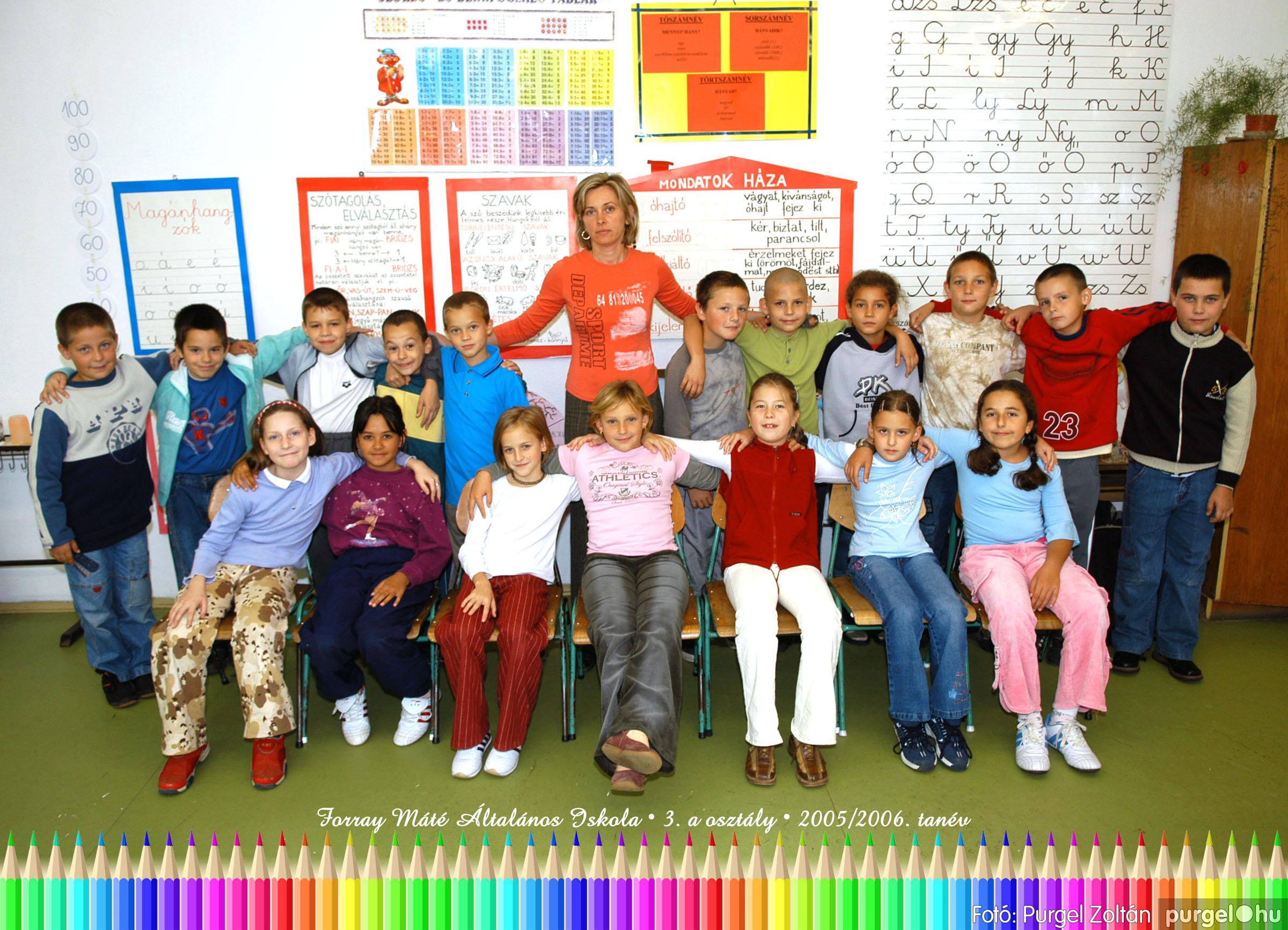 2005.09.21-10.06. 008 Forray Máté Általános Iskola osztályképek 2005. - Fotók:PURGEL ZOLTÁN© 3avidam.jpg