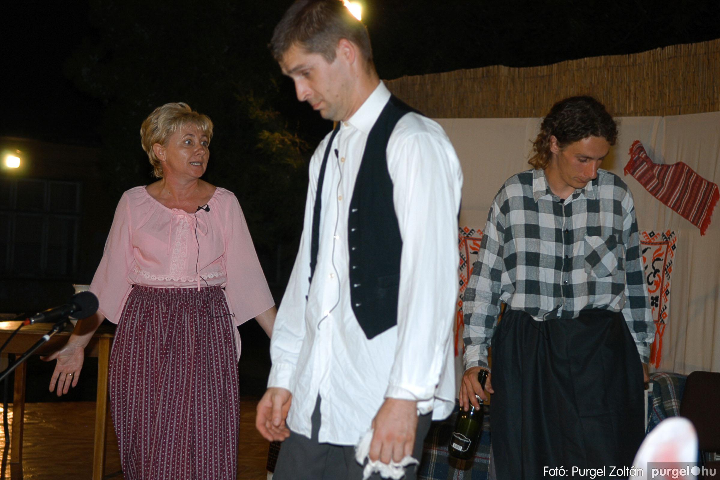 2005.08.20. 482 Szegvári falunapok 2005. - 2. nap - Fotó:PURGEL ZOLTÁN© DSC_0306q.jpg