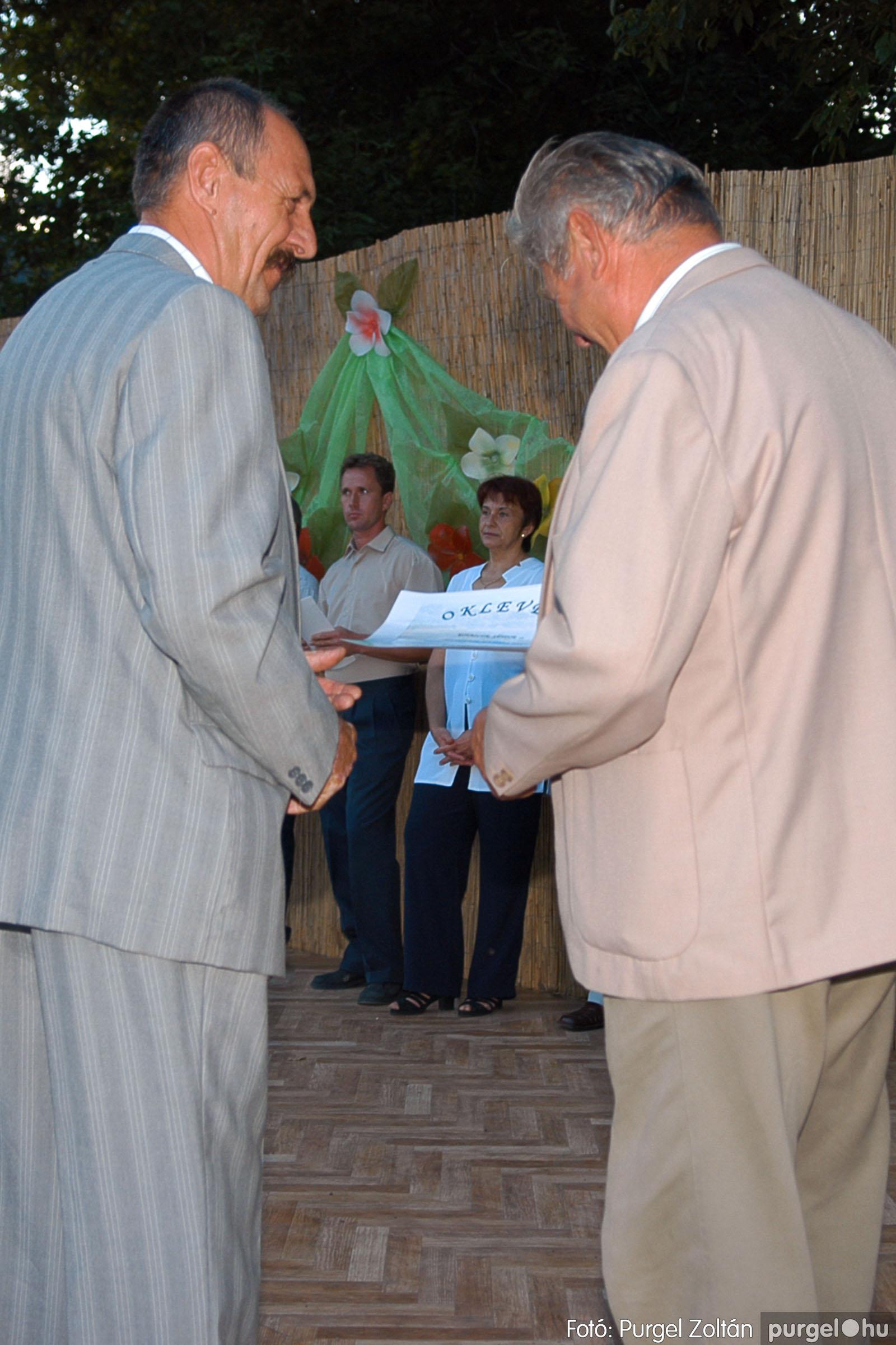 2005.08.20. 441 Szegvári falunapok 2005. - 2. nap - Fotó:PURGEL ZOLTÁN© DSC_0252q.jpg