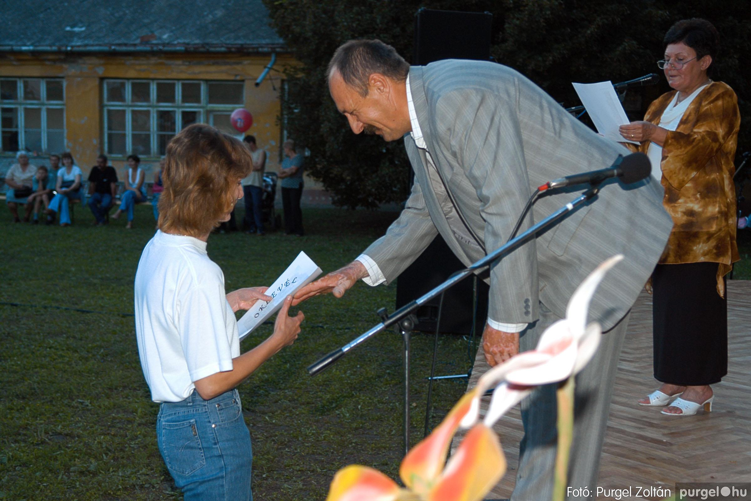 2005.08.20. 440 Szegvári falunapok 2005. - 2. nap - Fotó:PURGEL ZOLTÁN© DSC_0250q.jpg