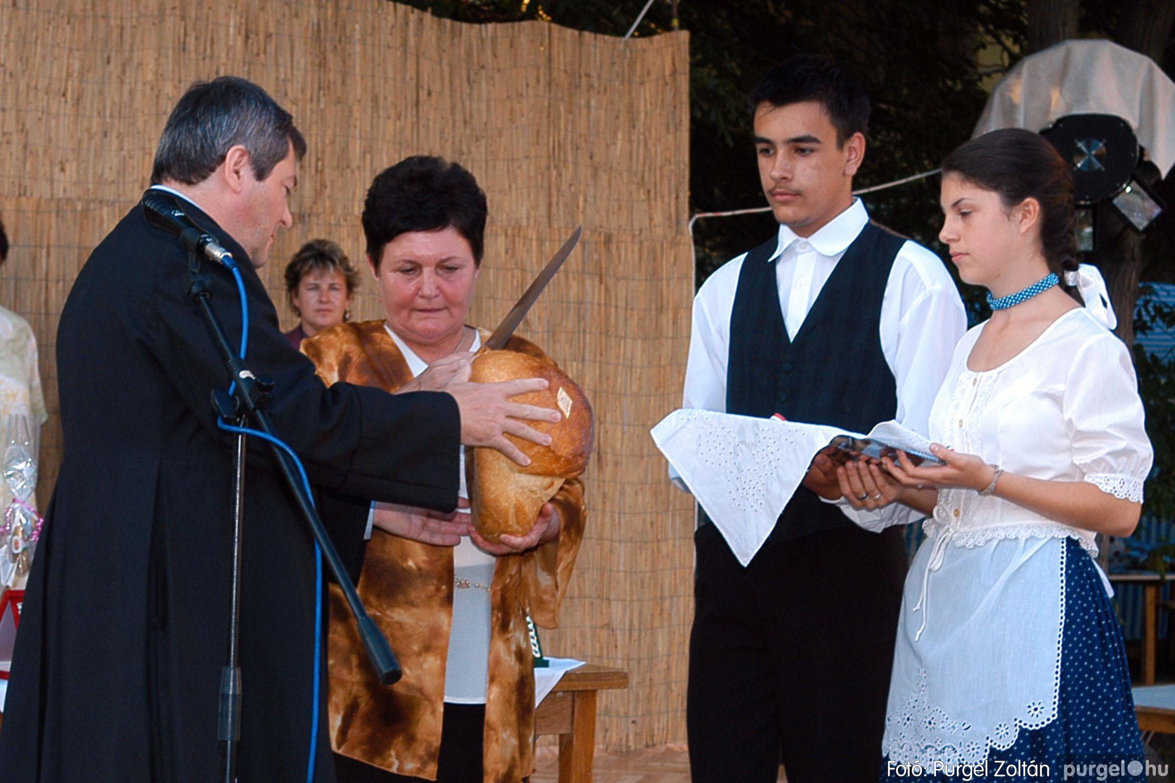2005.08.20. 399 Szegvári falunapok 2005. - 2. nap - Fotó:PURGEL ZOLTÁN© DSC_0193q.jpg