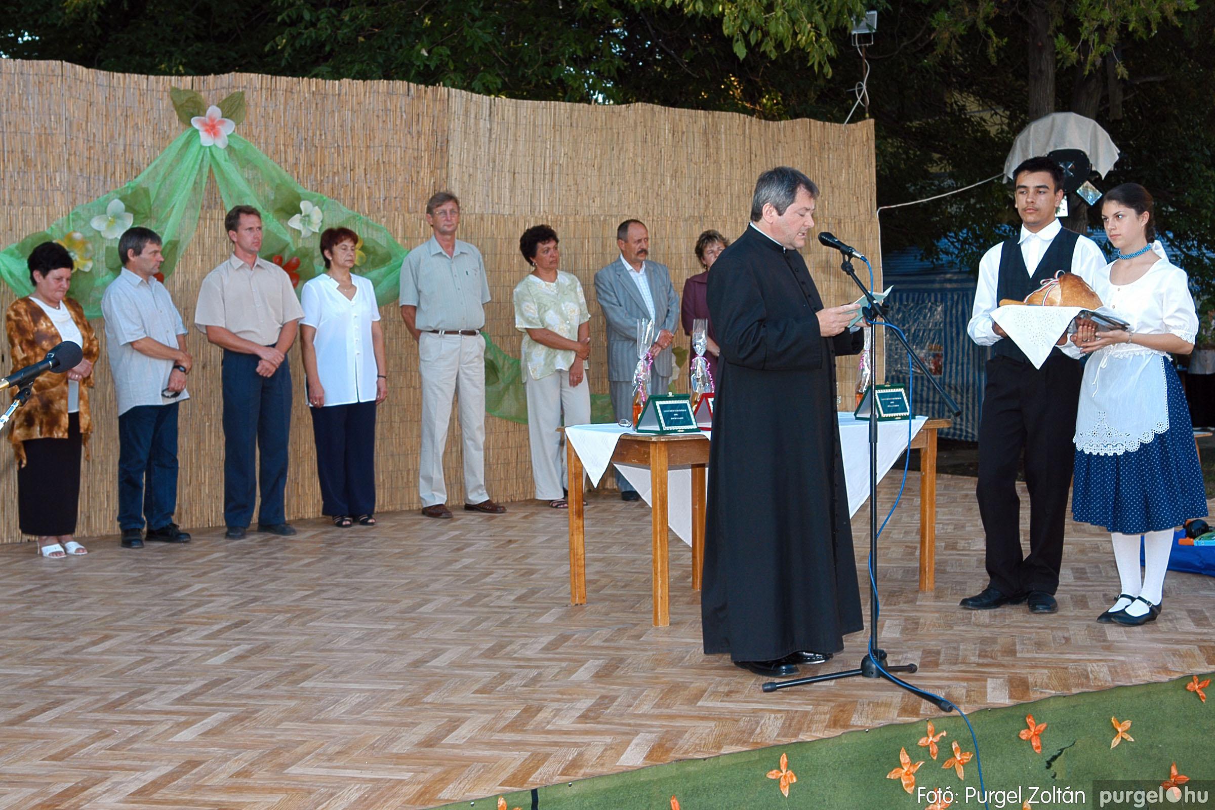 2005.08.20. 396 Szegvári falunapok 2005. - 2. nap - Fotó:PURGEL ZOLTÁN© DSC_0188q.jpg