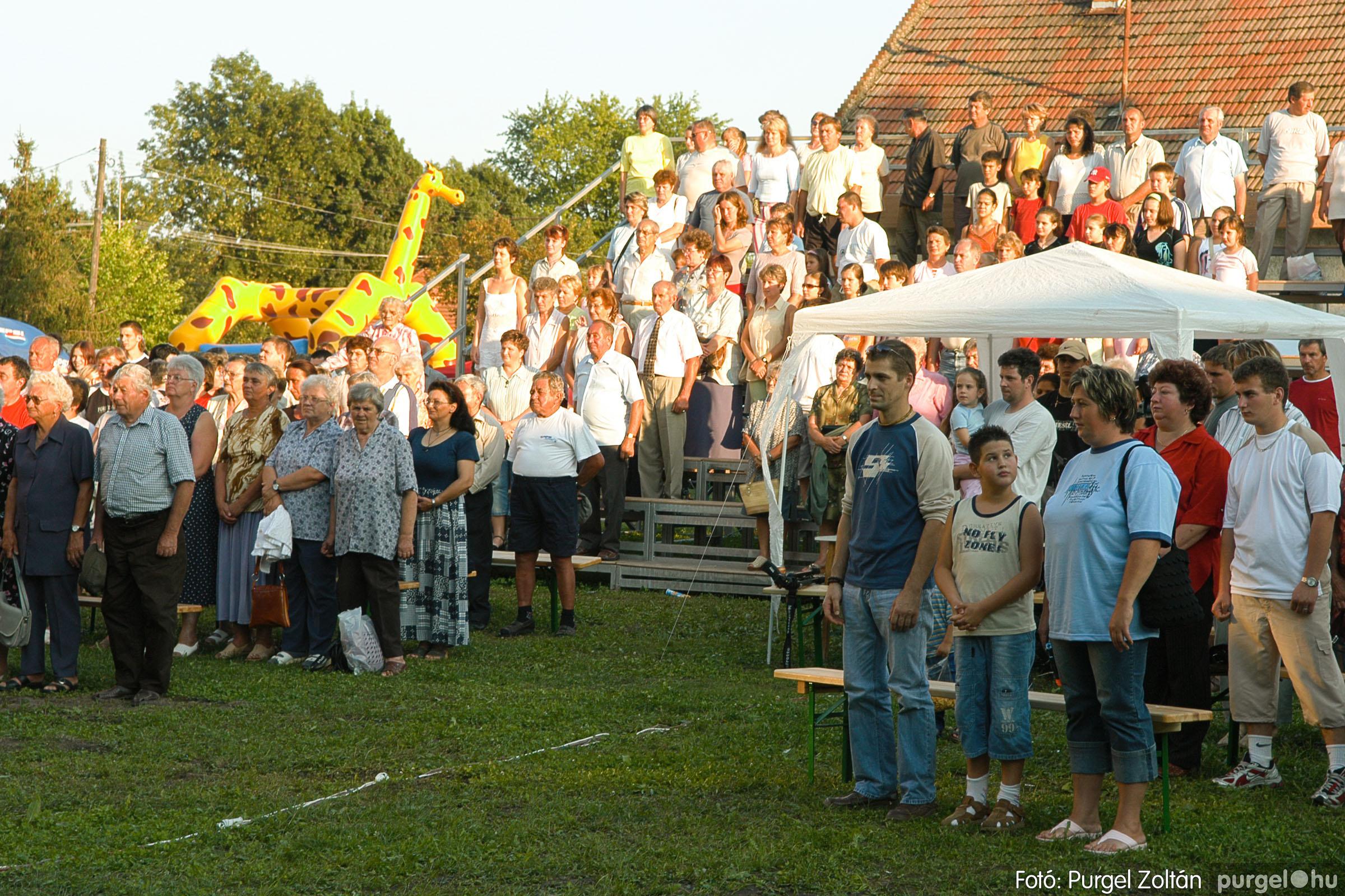 2005.08.20. 389 Szegvári falunapok 2005. - 2. nap - Fotó:PURGEL ZOLTÁN© DSC_0177q.jpg