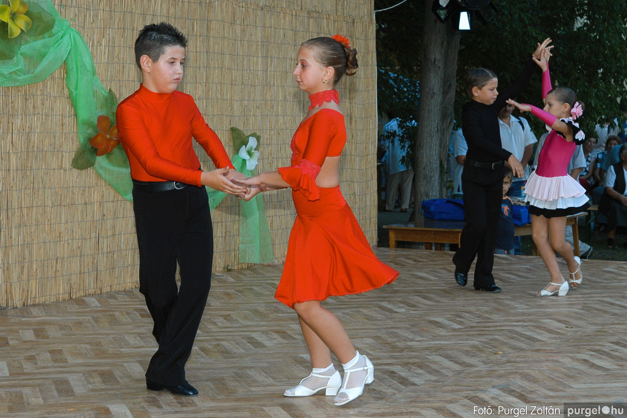 2005.08.20. 355 Szegvári falunapok 2005. - 2. nap - Fotó:PURGEL ZOLTÁN© DSC_0135q.jpg