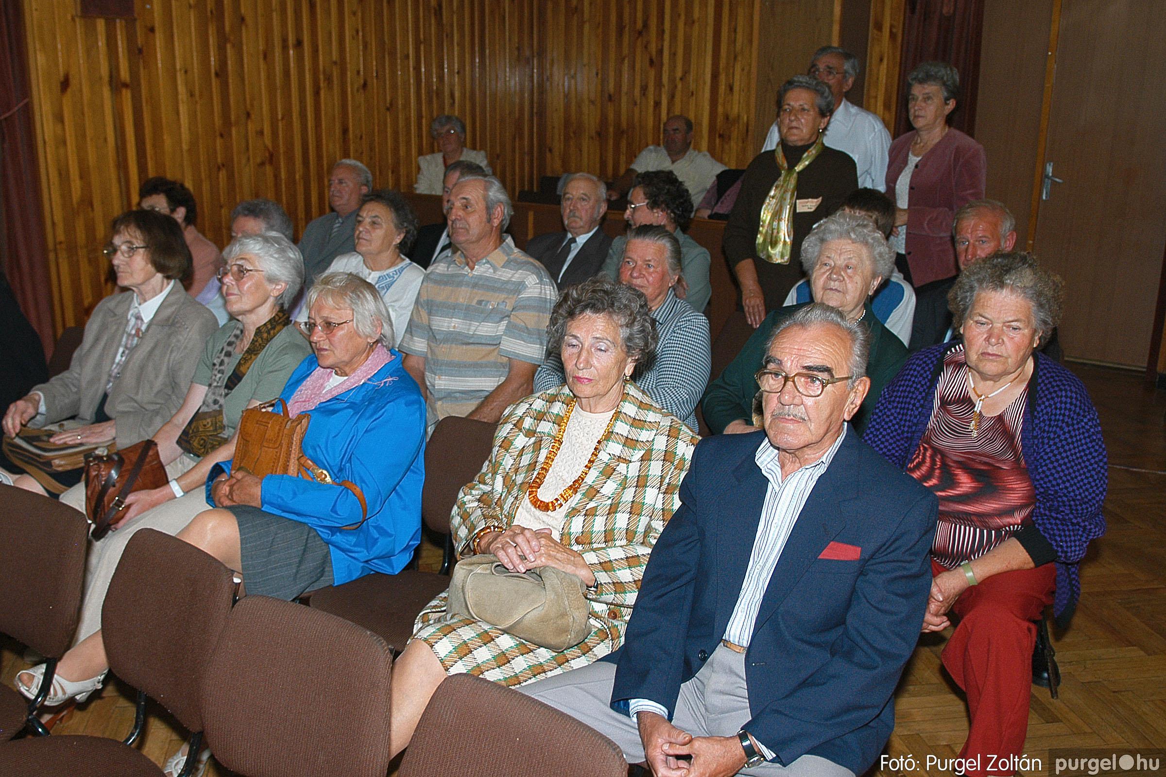 2005.09.25. 028 Elszármazottak találkozója 2005. - Fotó:PURGEL ZOLTÁN© DSC_0032q.jpg