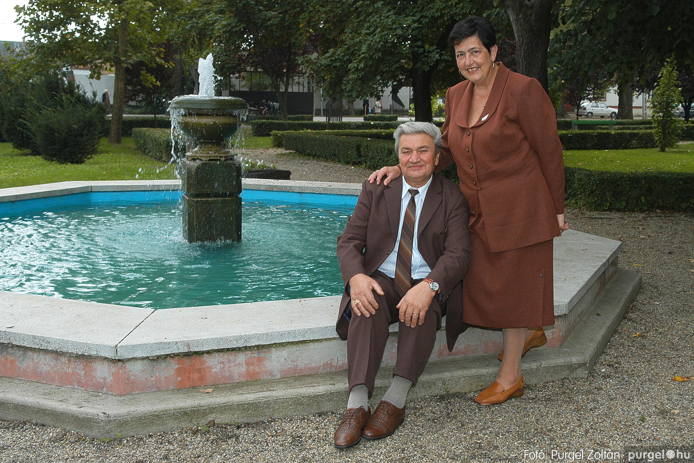 2005.09.25. 041 Elszármazottak találkozója 2005. - Fotó:PURGEL ZOLTÁN© DSC_0046q.jpg