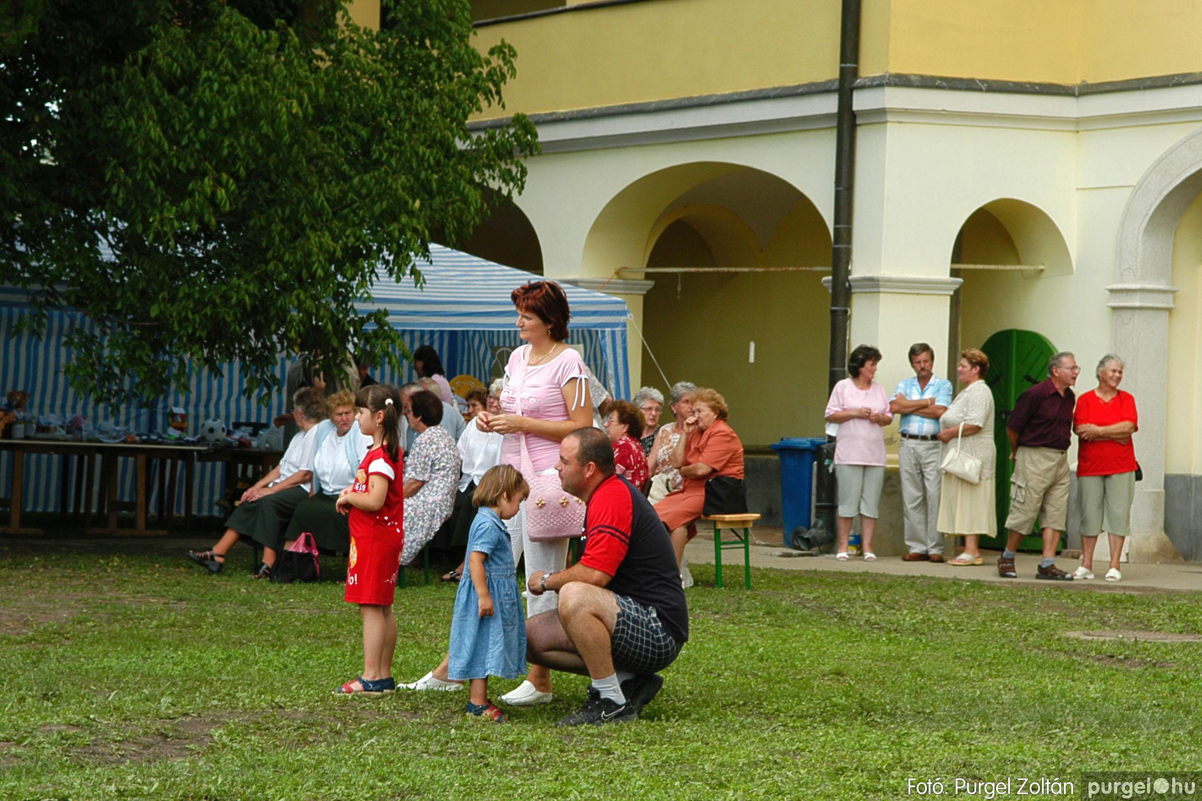 2005.08.20. 316 Szegvári falunapok 2005. - 2. nap - Fotó:PURGEL ZOLTÁN© DSC_0085q.jpg