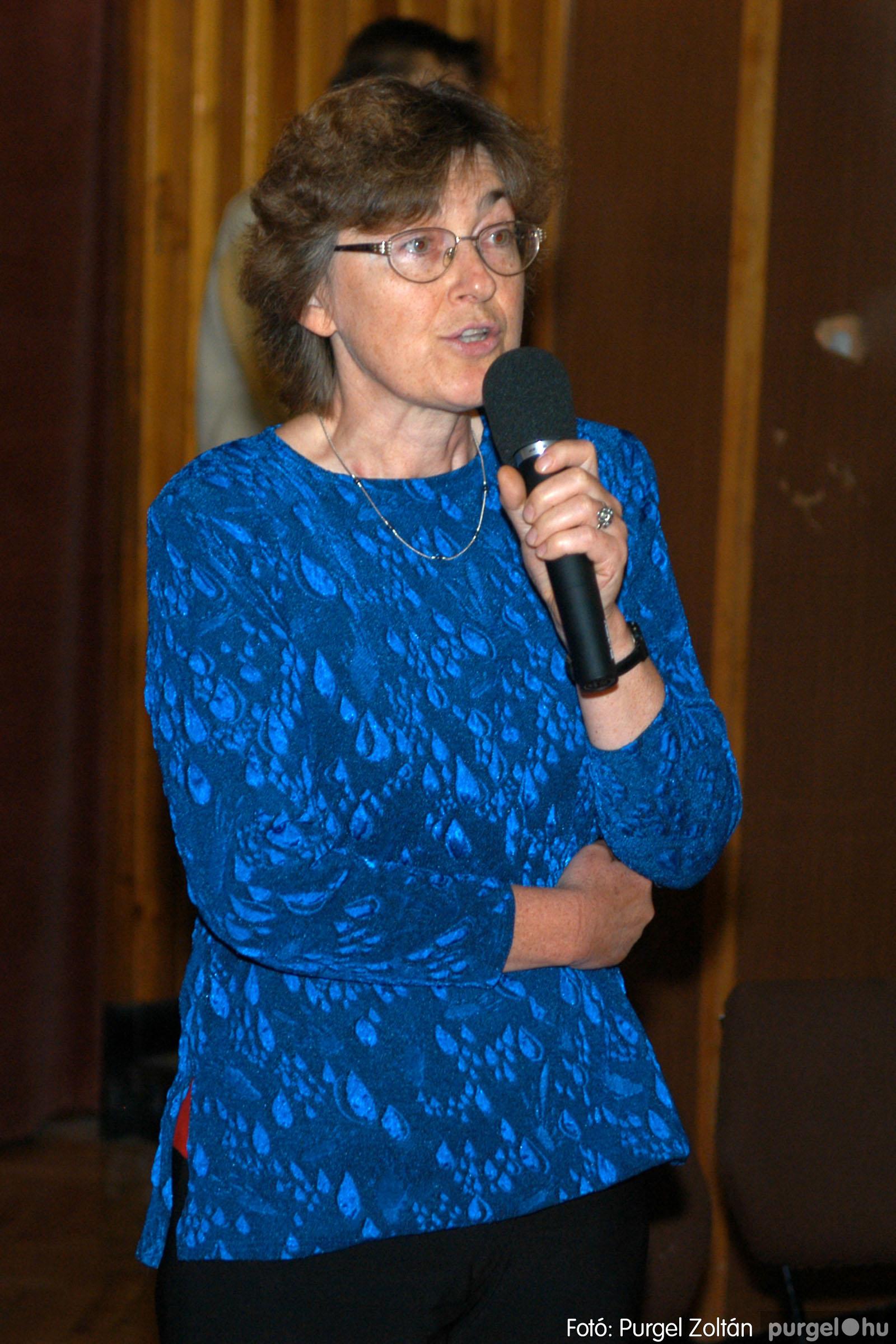 2005.09.25. 034 Elszármazottak találkozója 2005. - Fotó:PURGEL ZOLTÁN© DSC_0038q.jpg