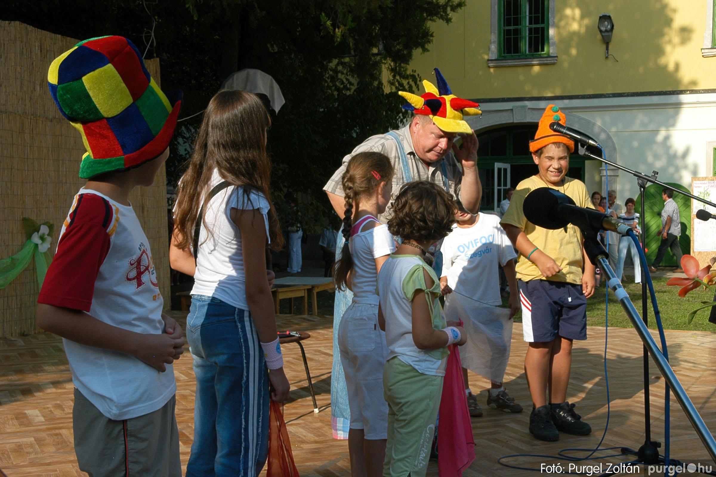 2005.08.20. 309 Szegvári falunapok 2005. - 2. nap - Fotó:PURGEL ZOLTÁN© DSC_0075q.jpg