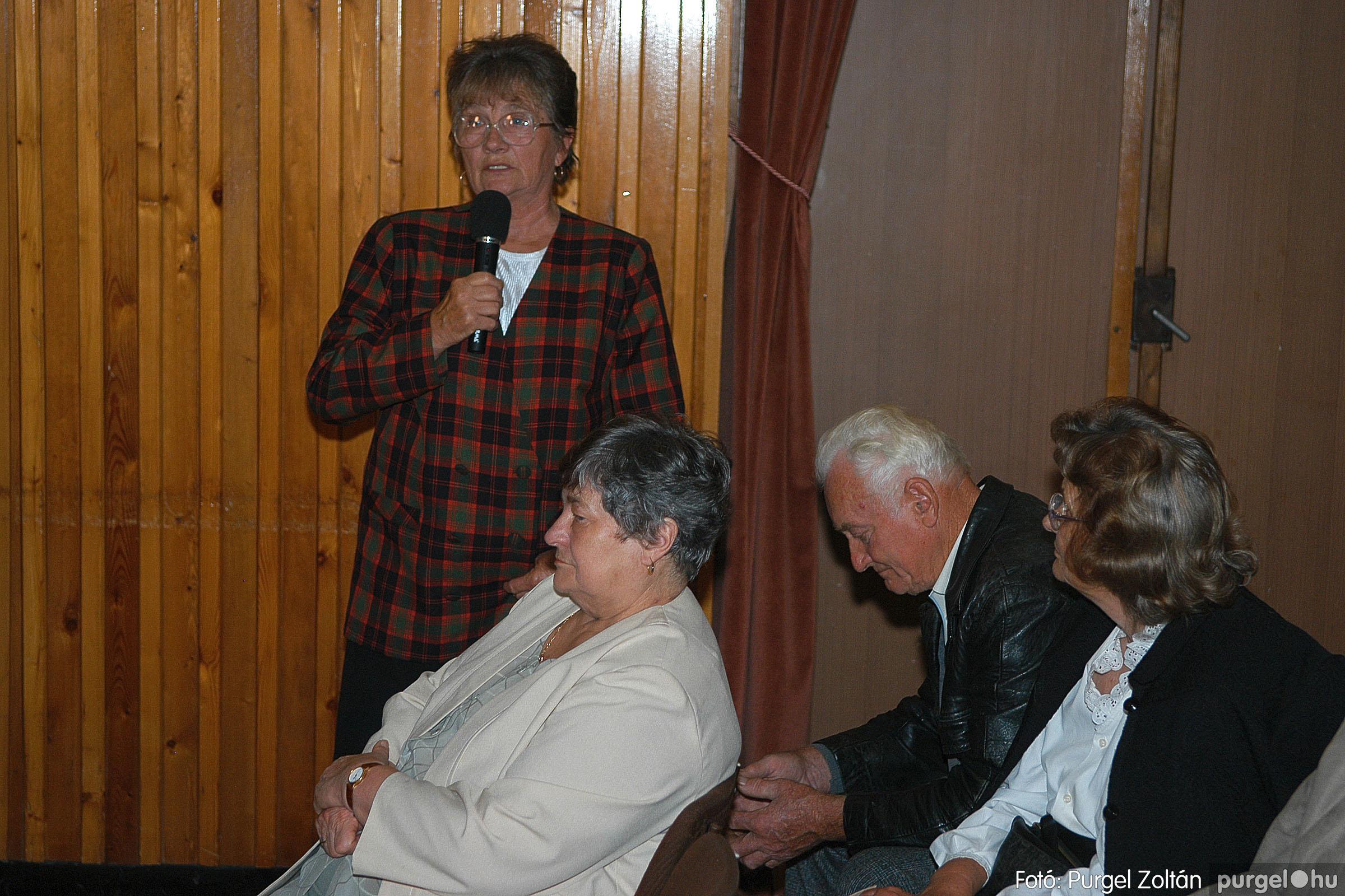 2005.09.25. 027 Elszármazottak találkozója 2005. - Fotó:PURGEL ZOLTÁN© DSC_0031q.jpg