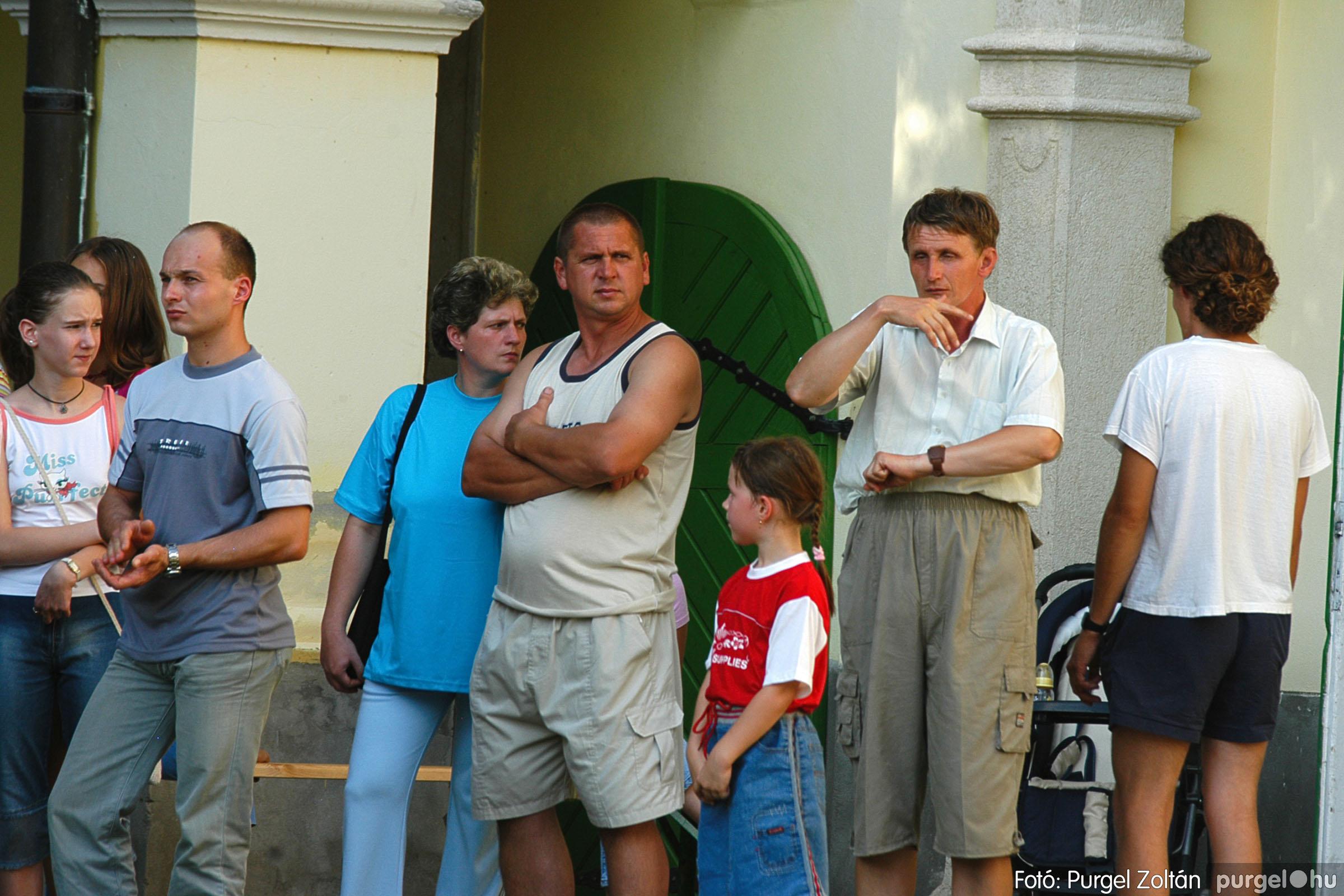2005.08.20. 298 Szegvári falunapok 2005. - 2. nap - Fotó:PURGEL ZOLTÁN© DSC_0054q.jpg