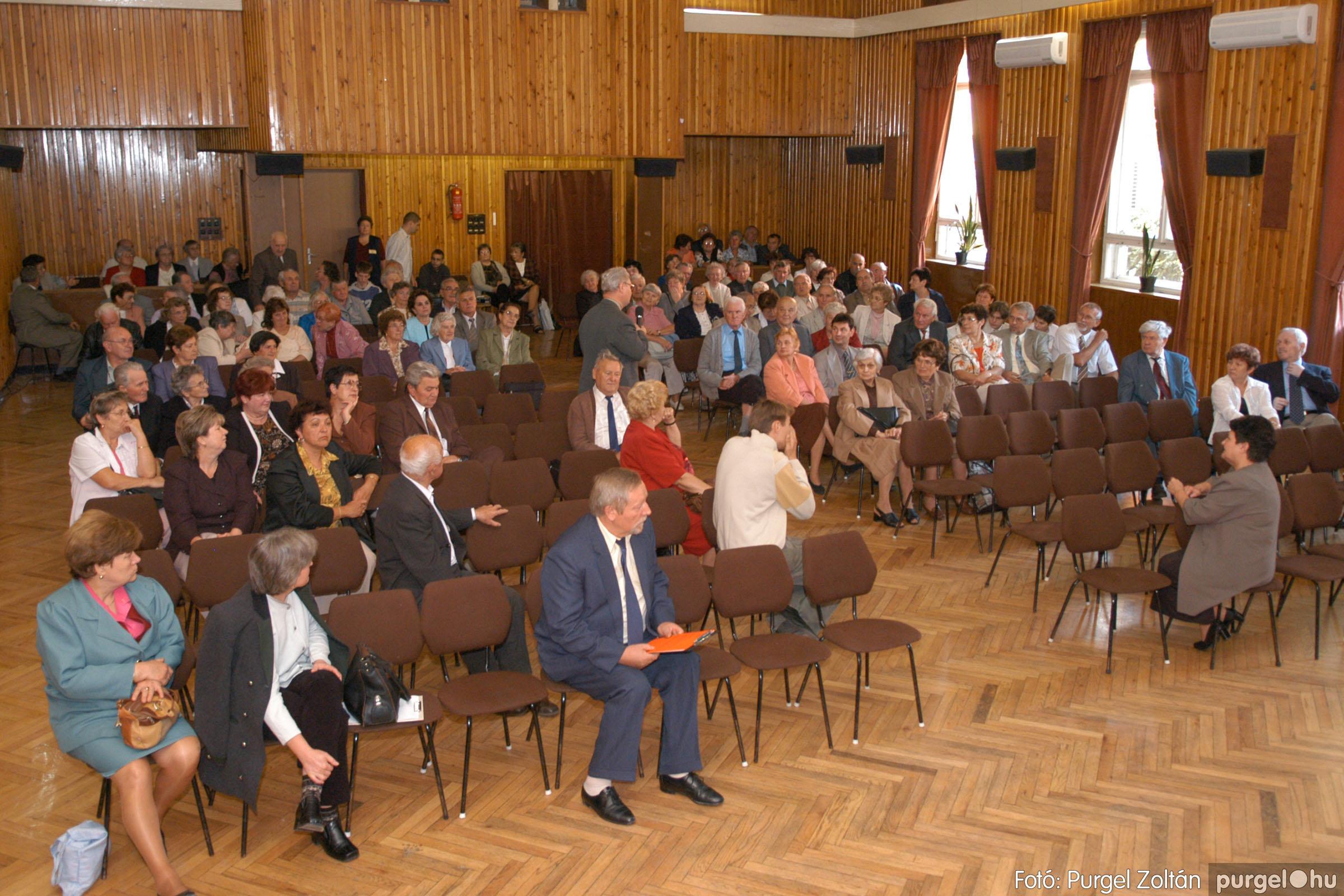 2005.09.25. 013 Elszármazottak találkozója 2005. - Fotó:PURGEL ZOLTÁN© DSC_0014q.jpg