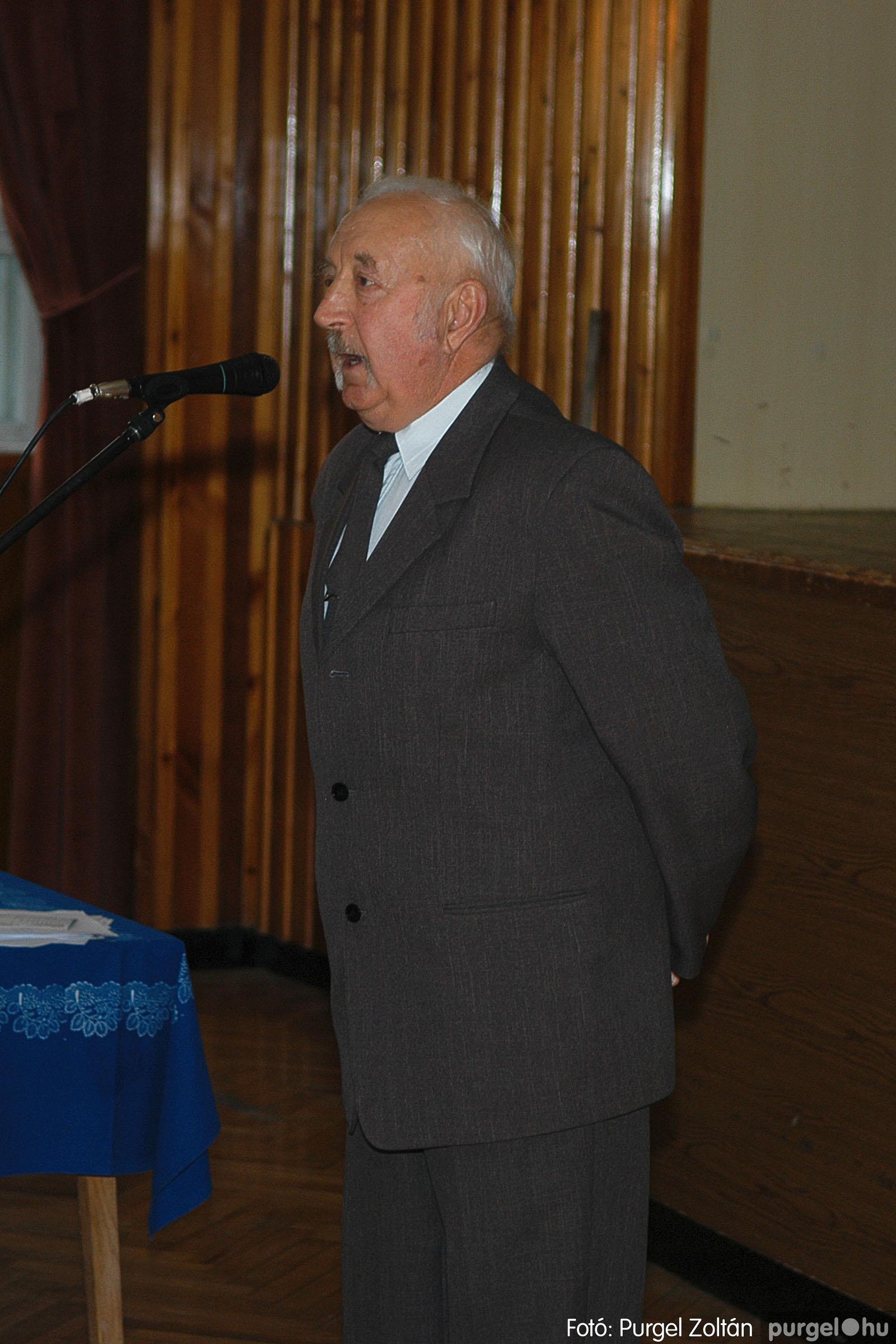 2005.09.25. 012 Elszármazottak találkozója 2005. - Fotó:PURGEL ZOLTÁN© DSC_0013q.jpg