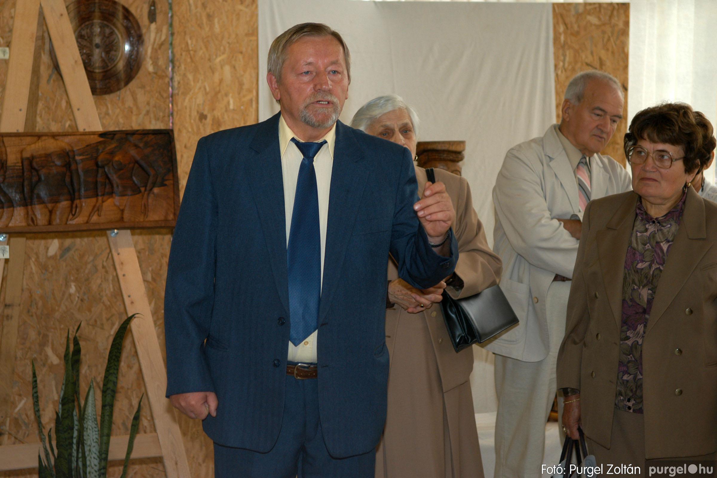 2005.09.25. 003 Elszármazottak találkozója 2005. - Fotó:PURGEL ZOLTÁN© DSC_0003q.jpg
