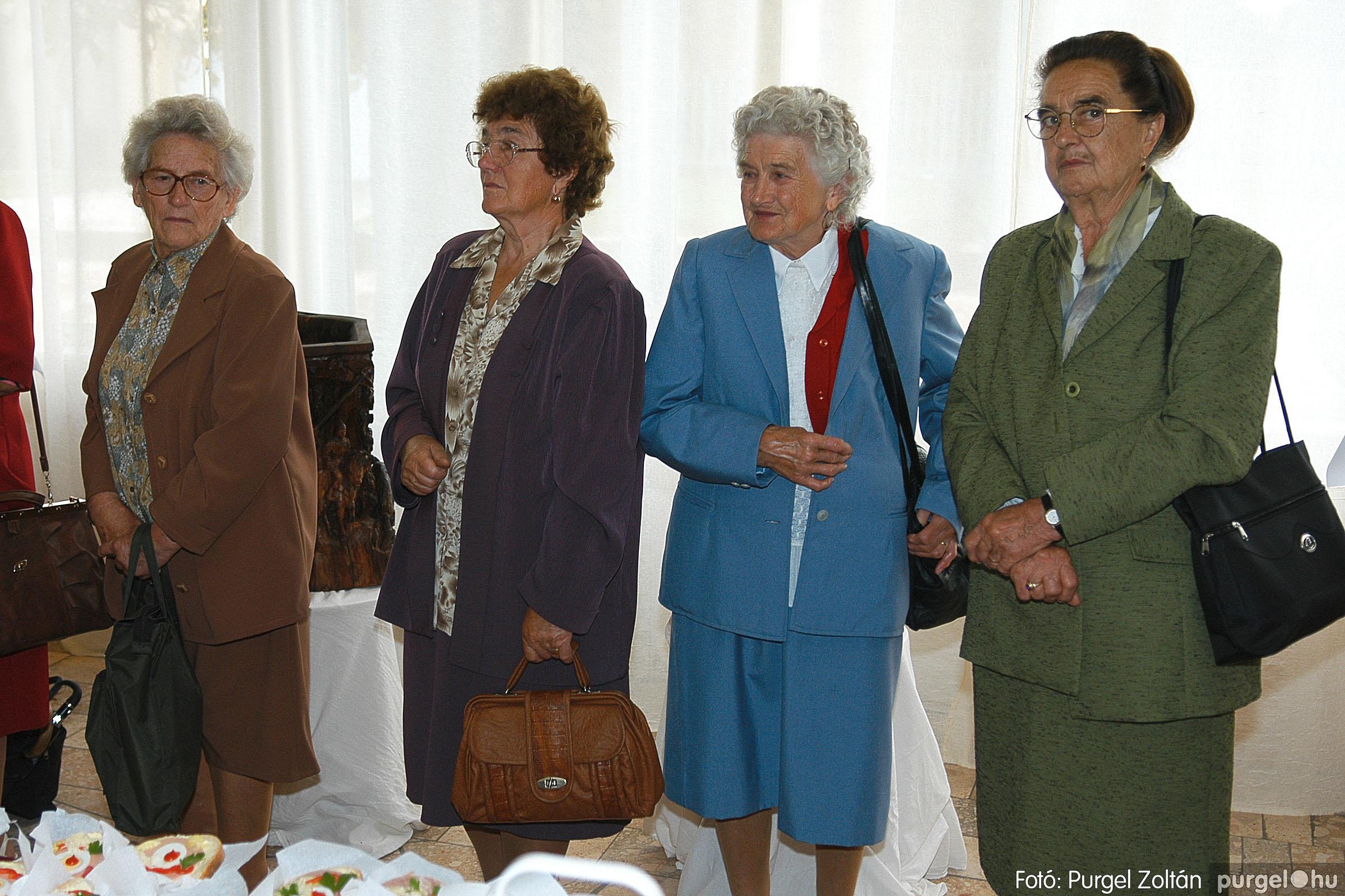 2005.09.25. 002 Elszármazottak találkozója 2005. - Fotó:PURGEL ZOLTÁN© DSC_0002q.jpg