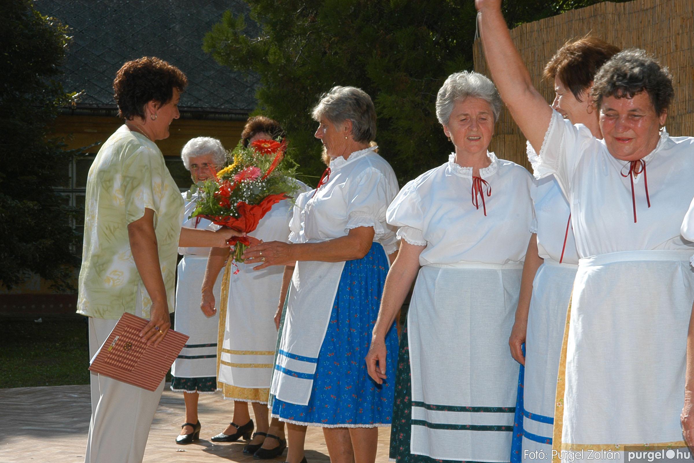 2005.08.20. 272 Szegvári falunapok 2005. - 2. nap - Fotó:PURGEL ZOLTÁN© DSC_0015q.jpg