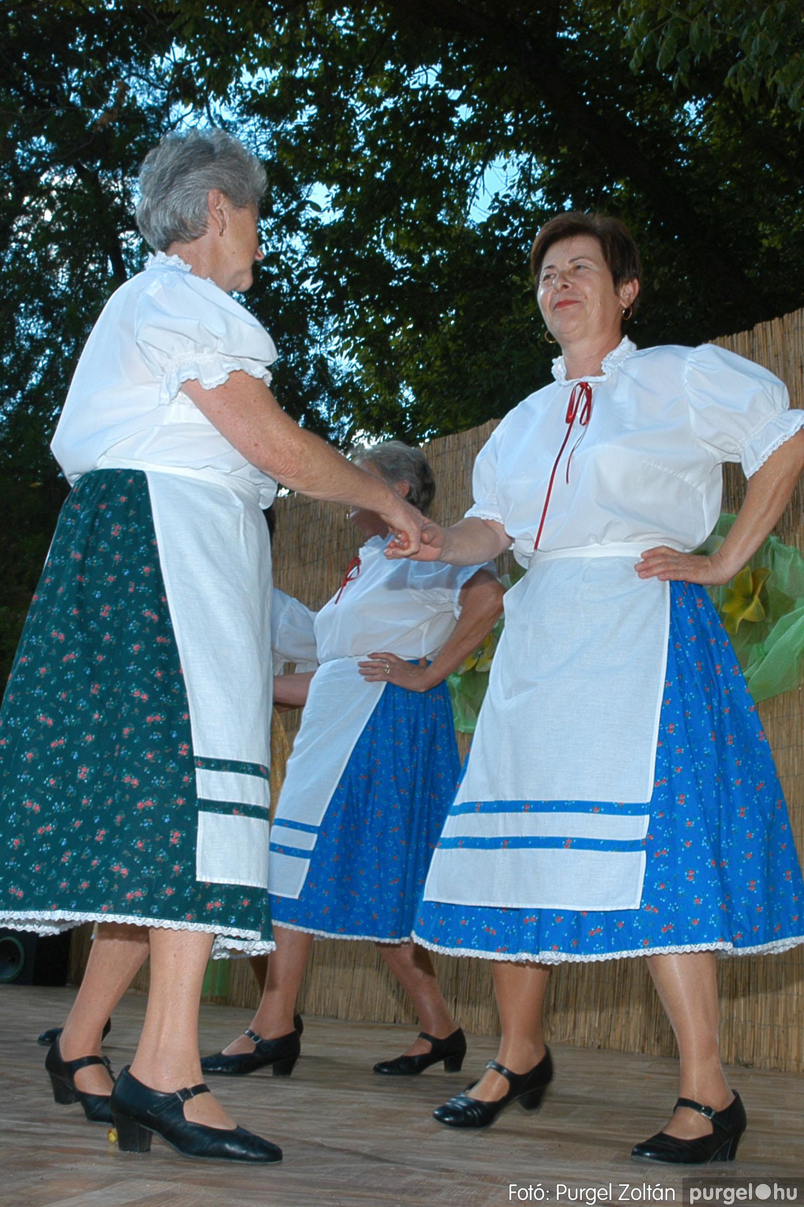 2005.08.20. 265 Szegvári falunapok 2005. - 2. nap - Fotó:PURGEL ZOLTÁN© DSC_0004q.jpg