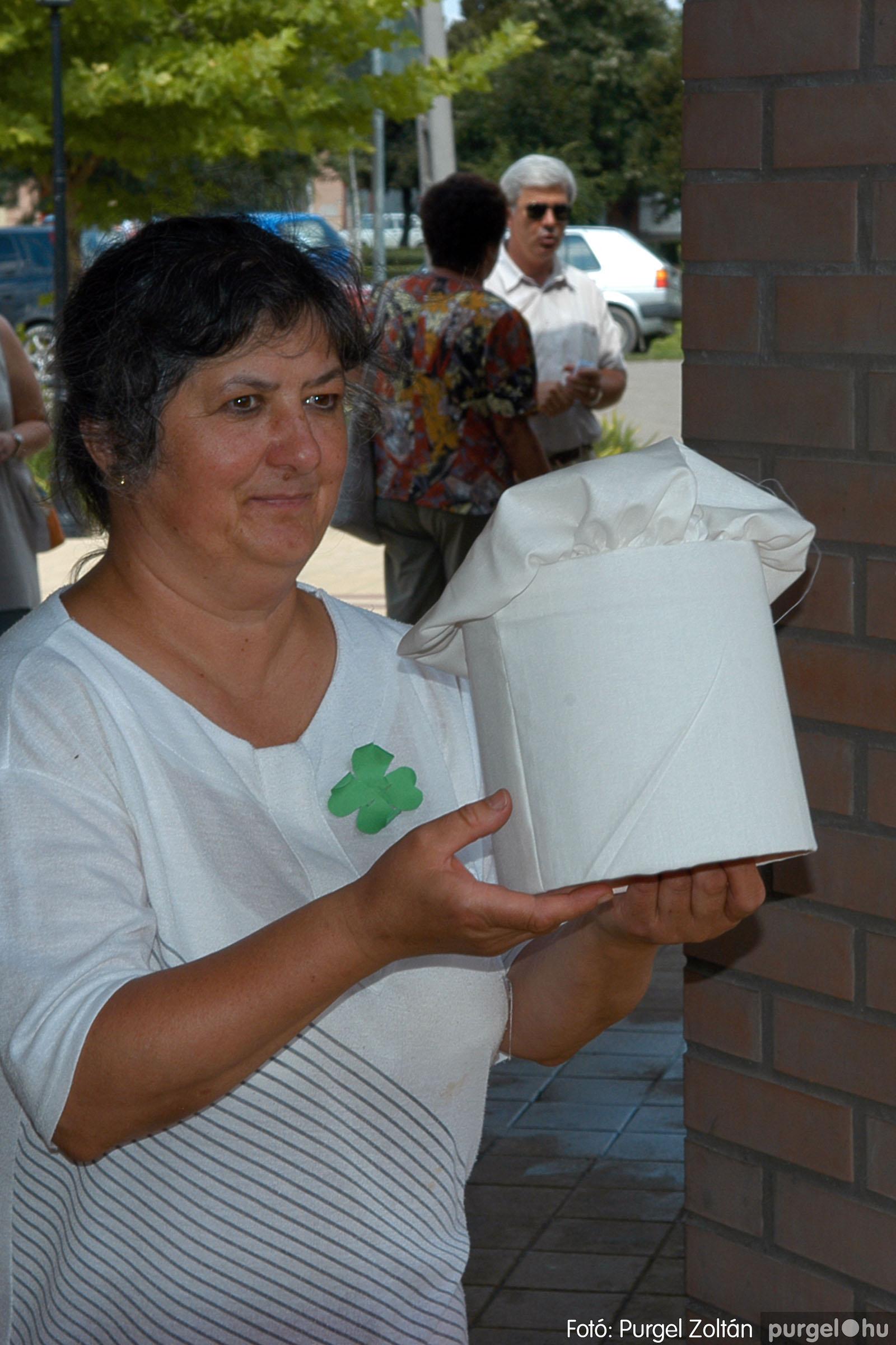 2005.08.20. 181 Szegvári falunapok 2005. - 2. nap - Fotó:PURGEL ZOLTÁN© DSC_0204q.jpg