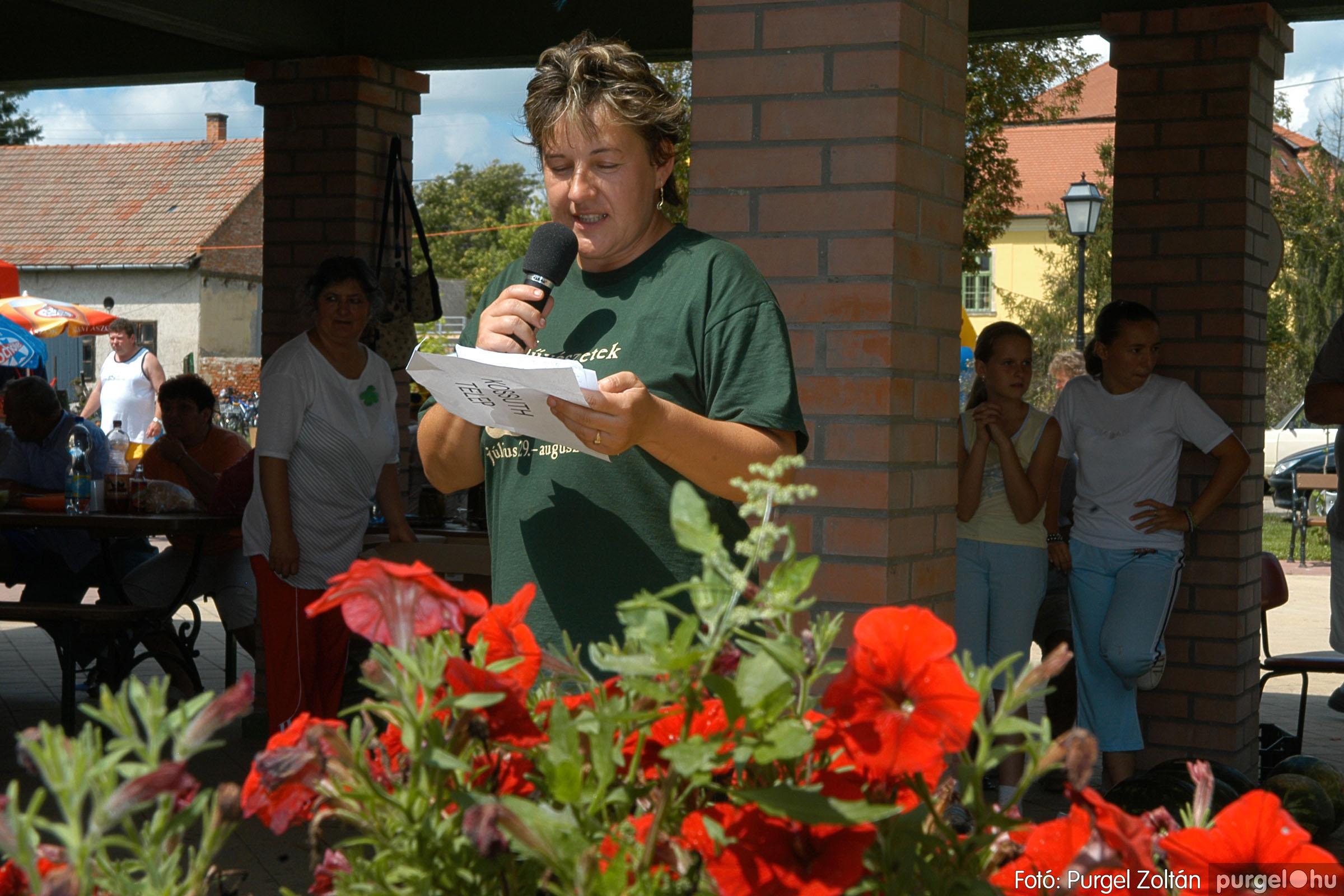 2005.08.20. 174 Szegvári falunapok 2005. - 2. nap - Fotó:PURGEL ZOLTÁN© DSC_0197q.jpg