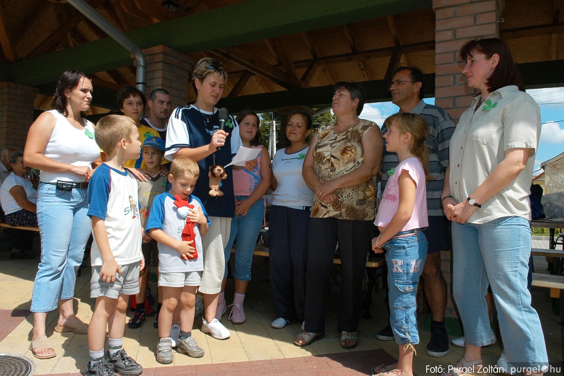 2005.08.20. 173 Szegvári falunapok 2005. - 2. nap - Fotó:PURGEL ZOLTÁN© DSC_0196q.jpg