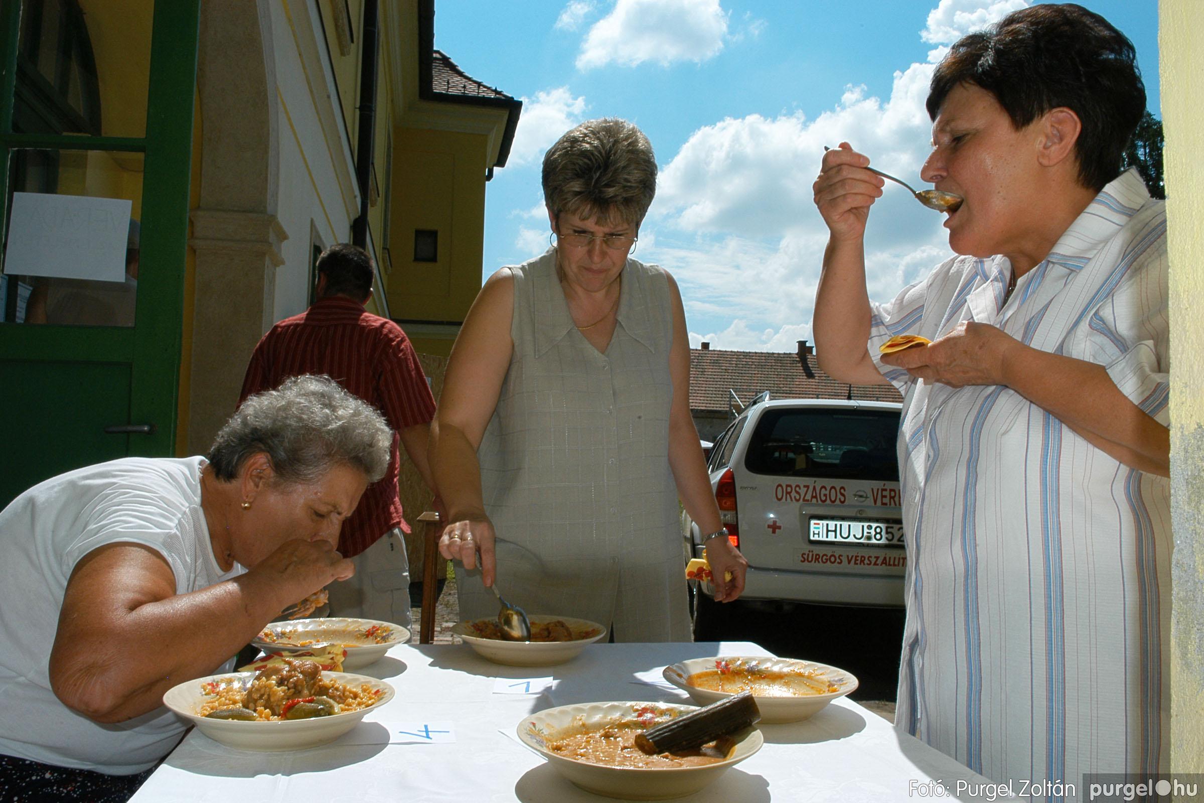 2005.08.20. 166 Szegvári falunapok 2005. - 2. nap - Fotó:PURGEL ZOLTÁN© DSC_0189q.jpg