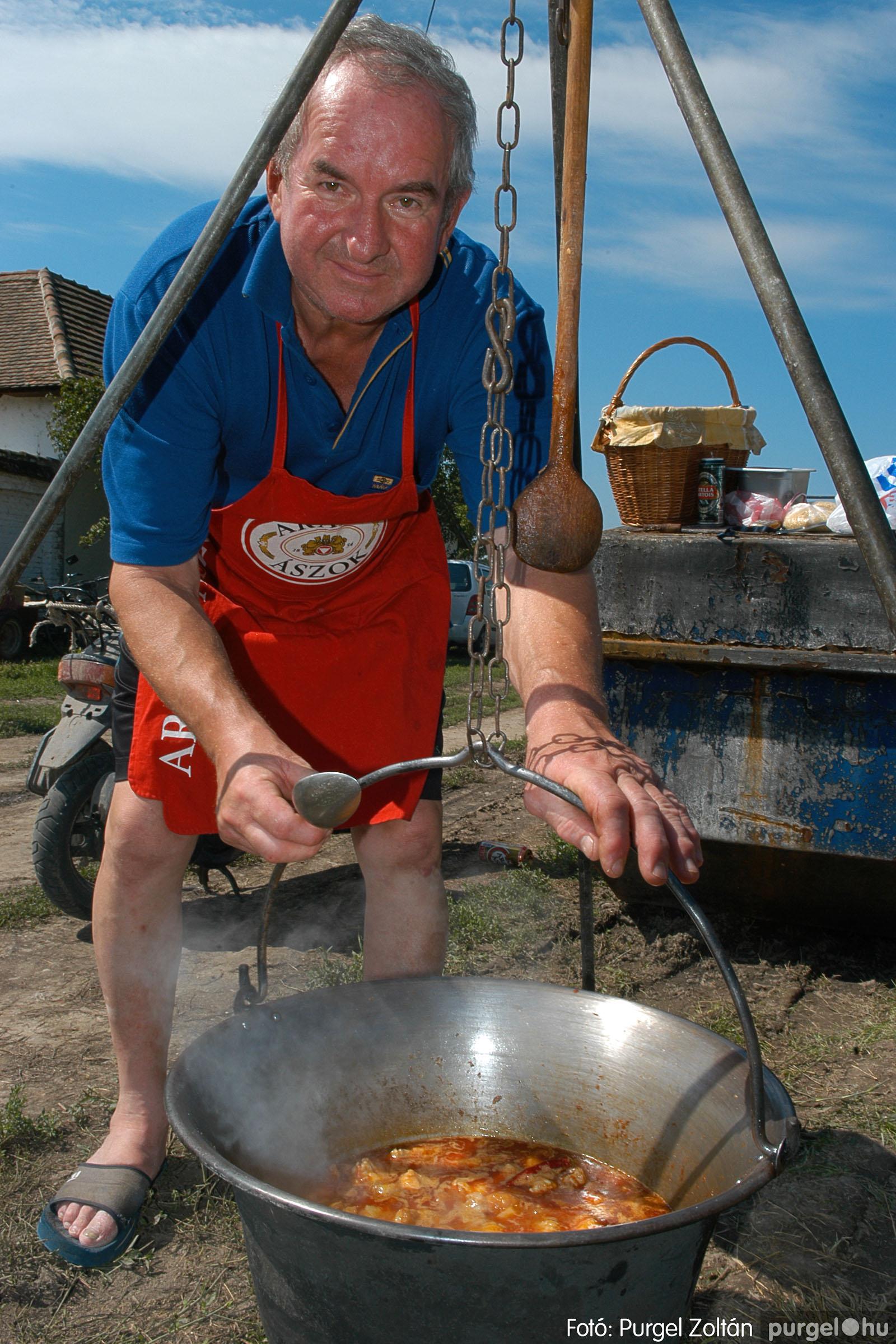 2005.08.20. 136 Szegvári falunapok 2005. - 2. nap - Fotó:PURGEL ZOLTÁN© DSC_0156q.jpg