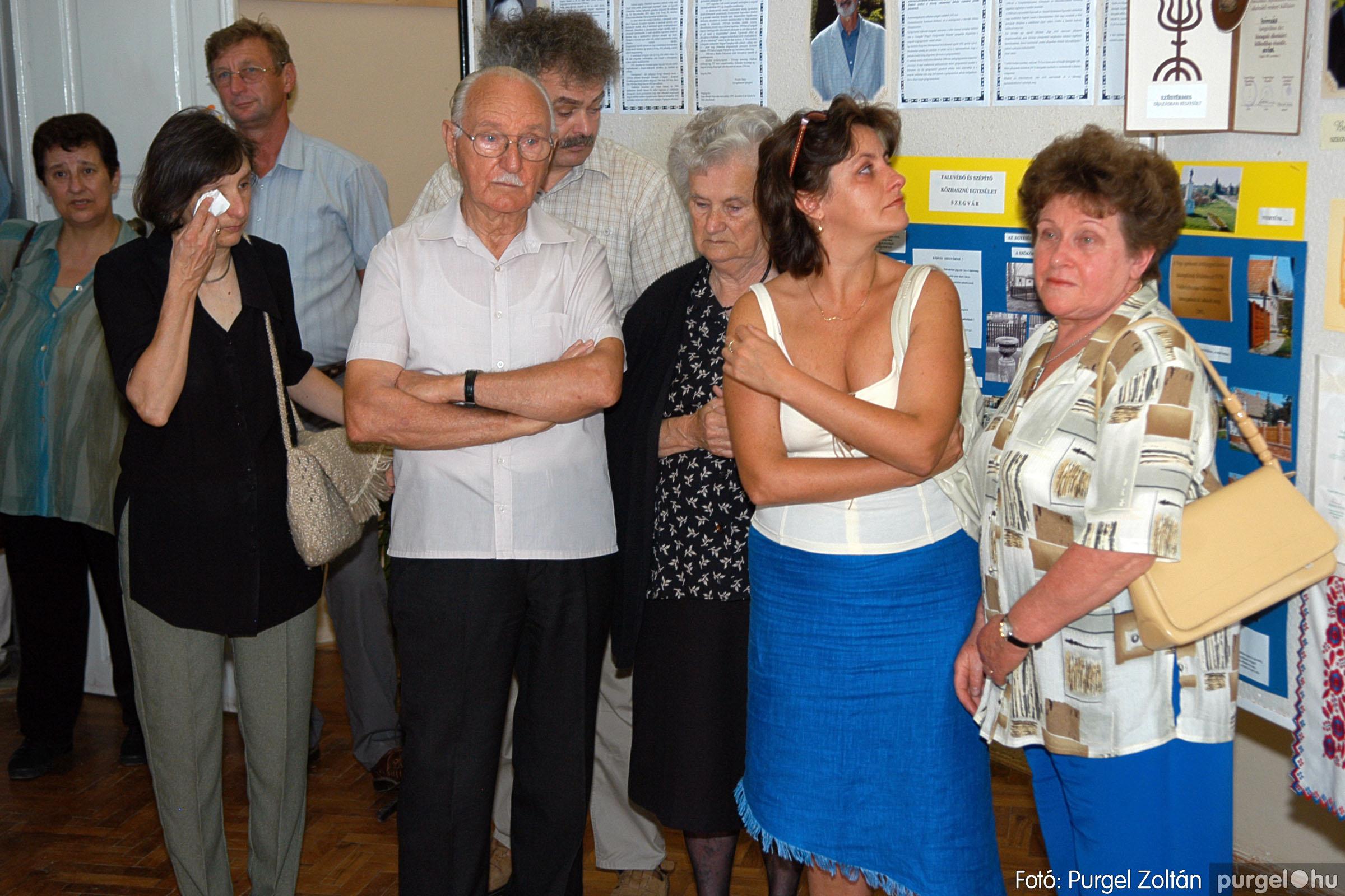 2005.08.20. 114 Szegvári falunapok 2005. - 2. nap - Fotó:PURGEL ZOLTÁN© DSC_0128q.jpg
