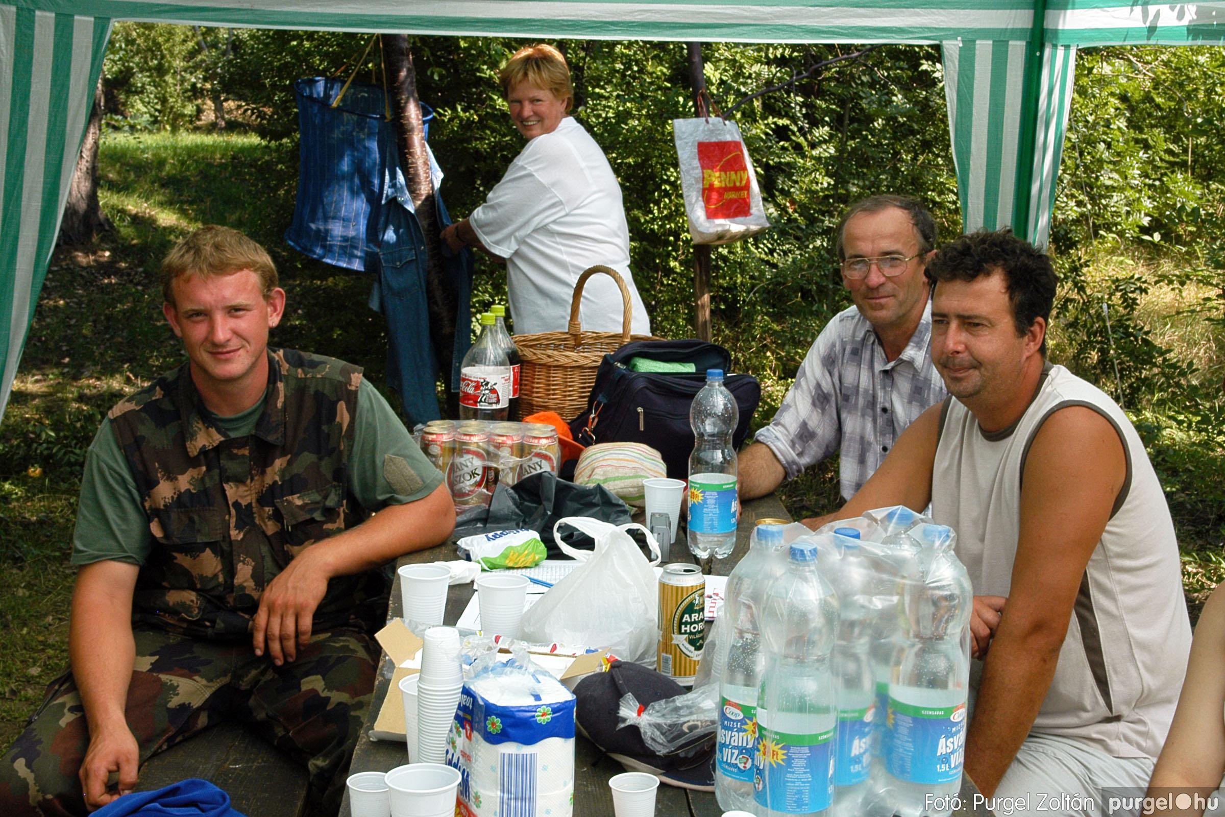 2005.08.20. 088 Szegvári falunapok 2005. - 2. nap - Fotó:PURGEL ZOLTÁN© DSC_0100q.jpg