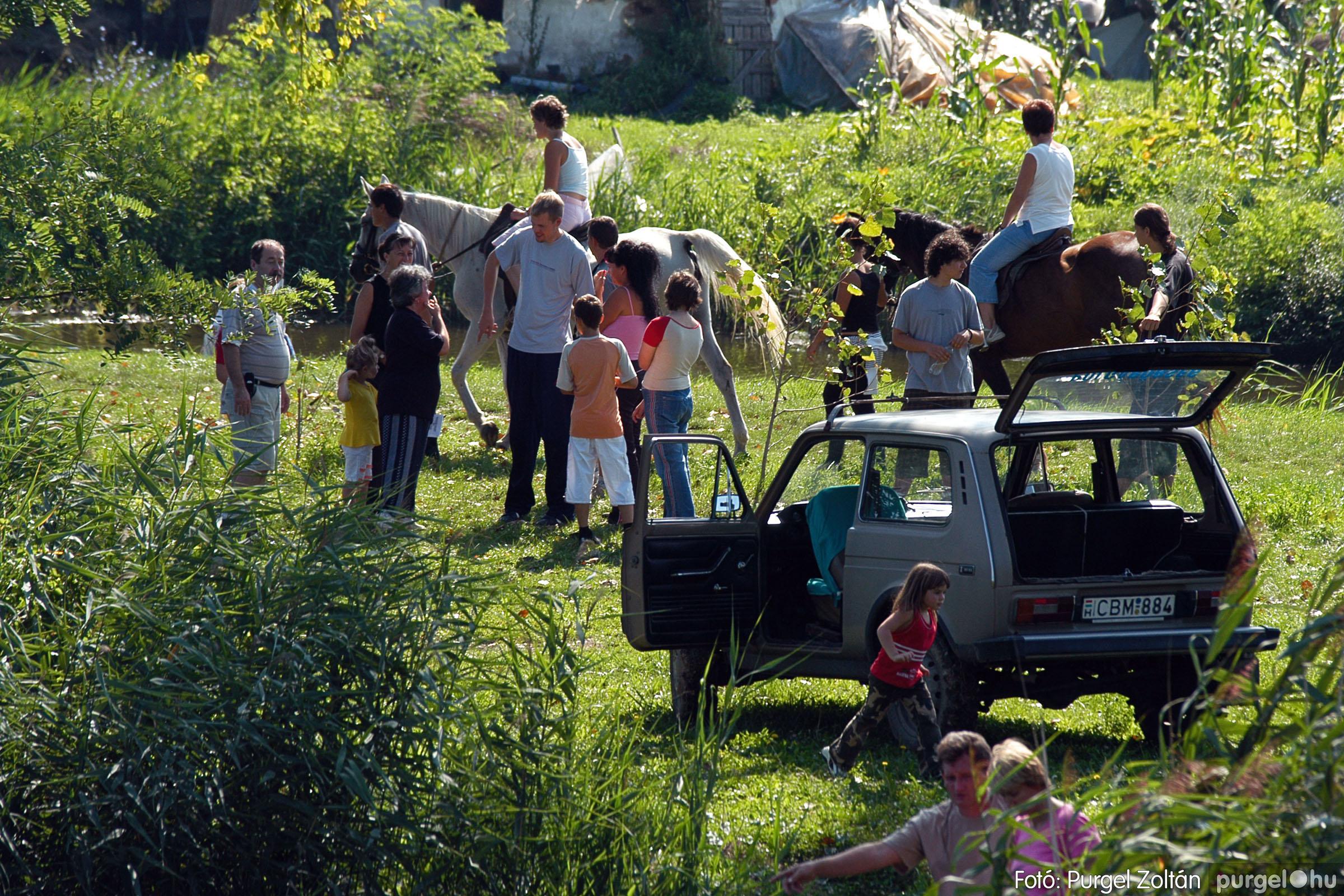 2005.08.20. 073 Szegvári falunapok 2005. - 2. nap - Fotó:PURGEL ZOLTÁN© DSC_0074q.jpg
