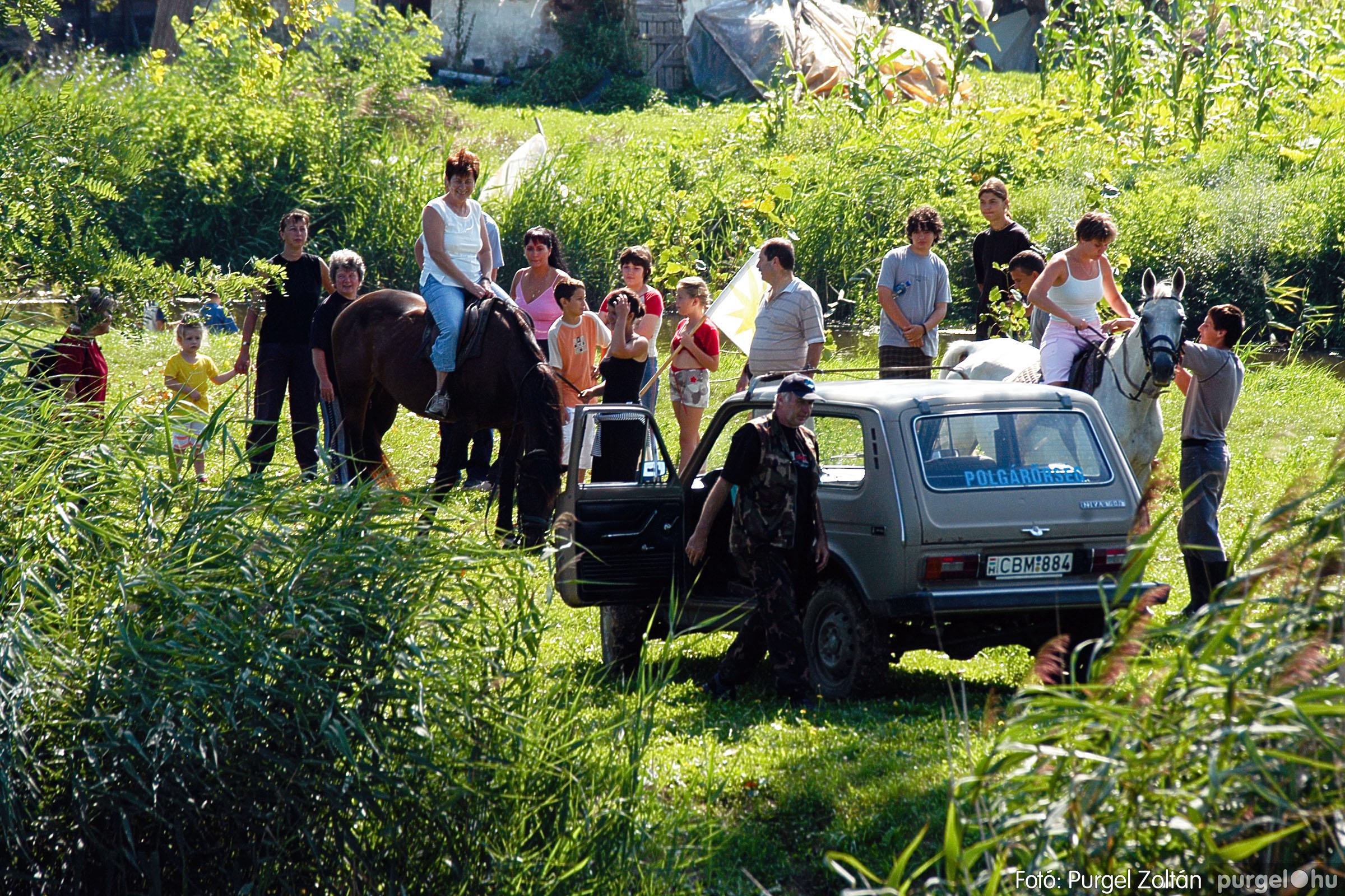 2005.08.20. 069 Szegvári falunapok 2005. - 2. nap - Fotó:PURGEL ZOLTÁN© DSC_0068q.jpg