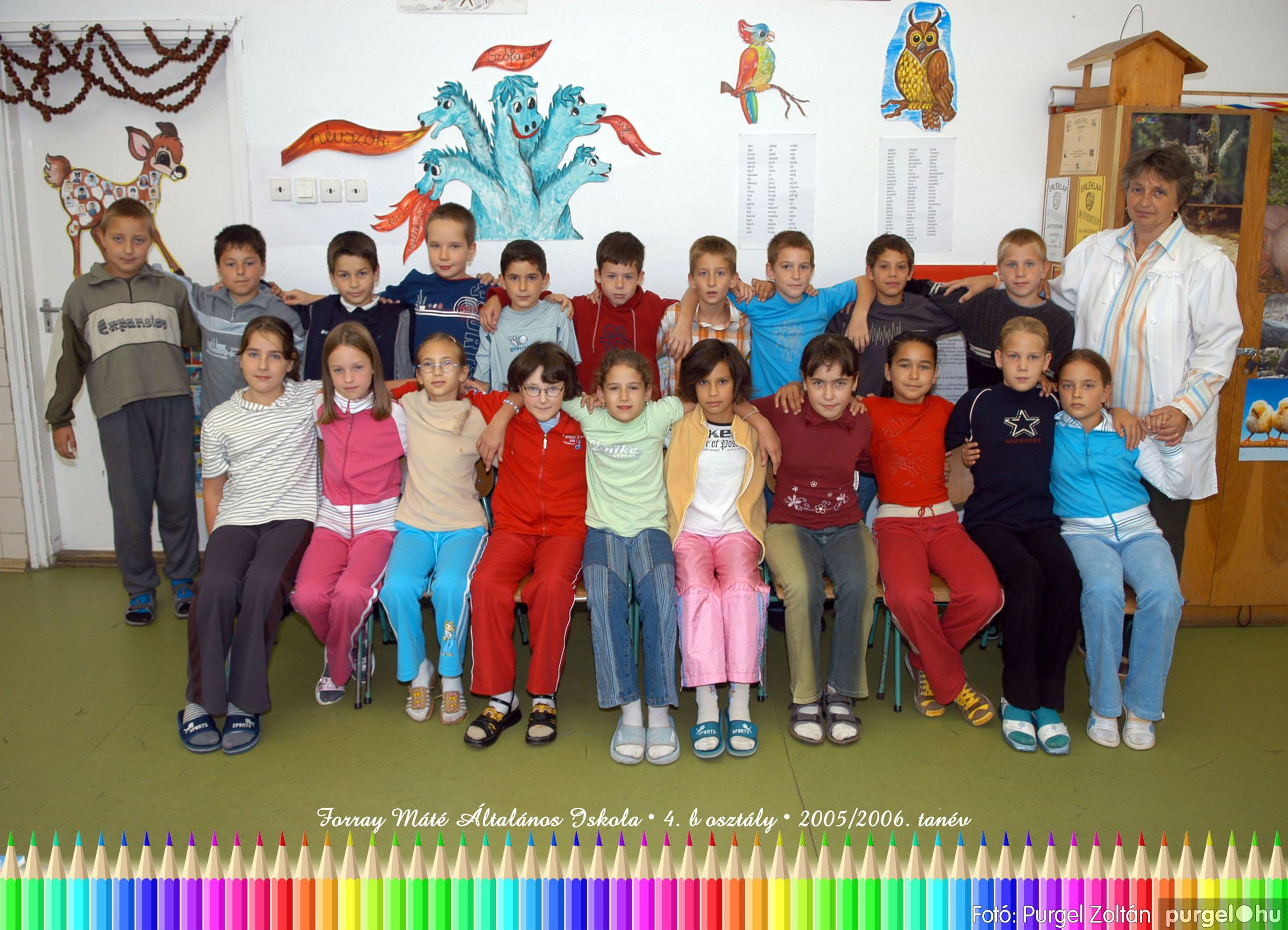 2005.09.21-10.06. 014 Forray Máté Általános Iskola osztályképek 2005. - Fotók:PURGEL ZOLTÁN© 4bvidam.jpg