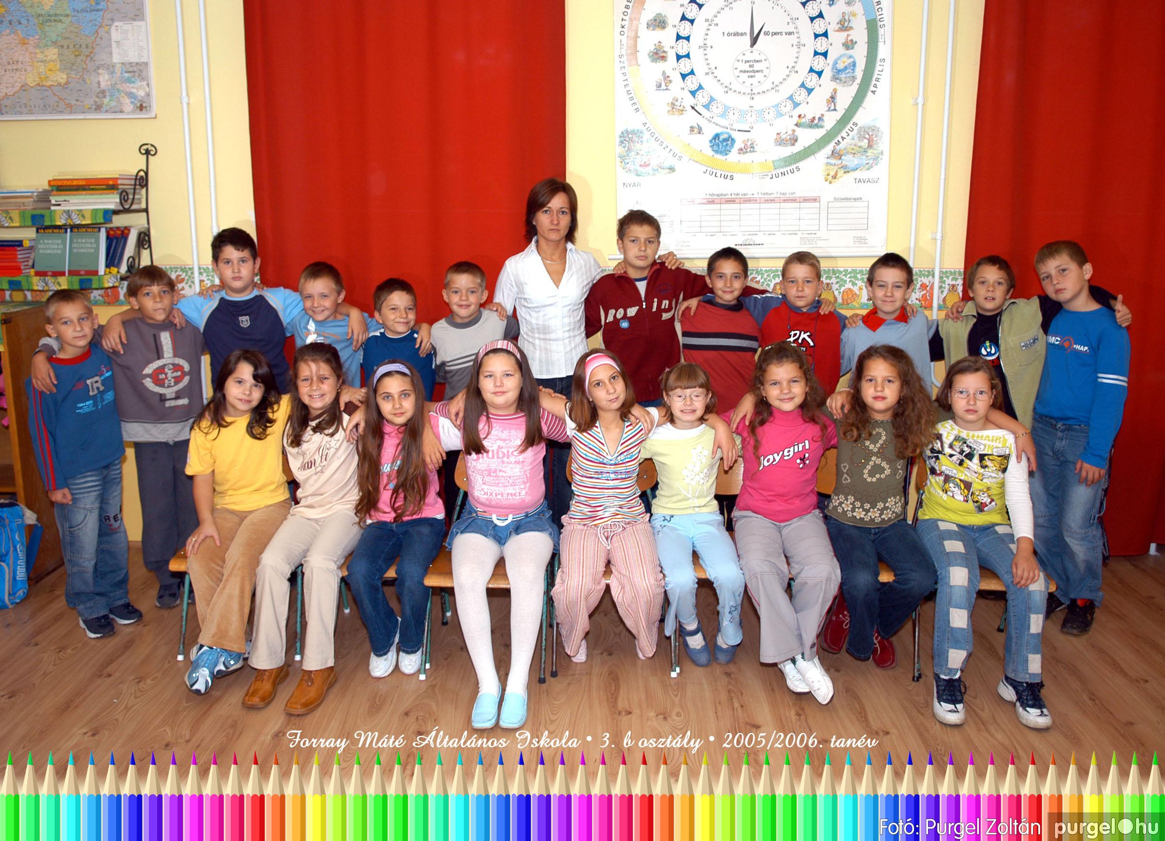 2005.09.21-10.06. 010 Forray Máté Általános Iskola osztályképek 2005. - Fotók:PURGEL ZOLTÁN© 3bvidam.jpg