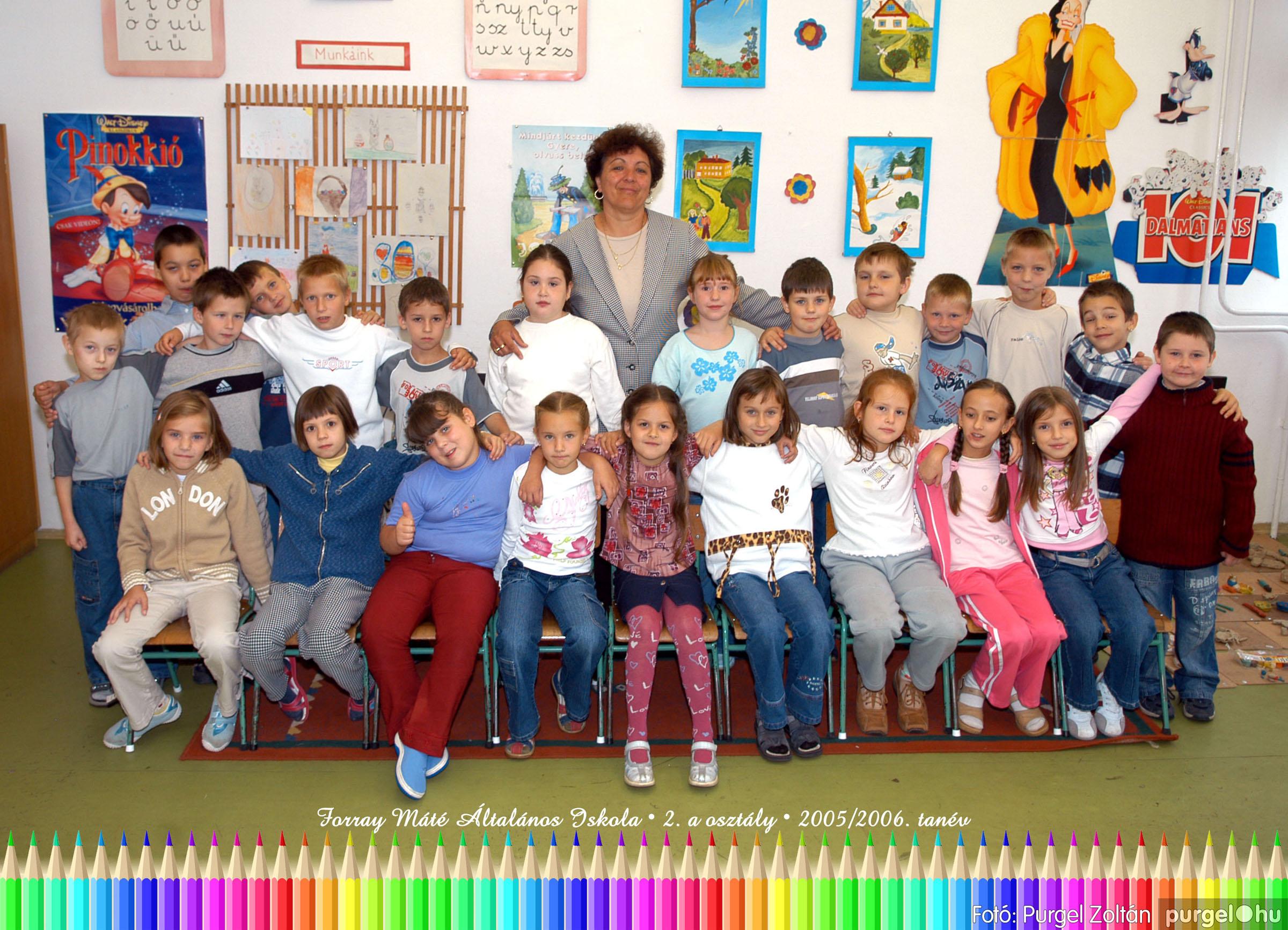 2005.09.21-10.06. 004 Forray Máté Általános Iskola osztályképek 2005. - Fotók:PURGEL ZOLTÁN© 2avidam.jpg