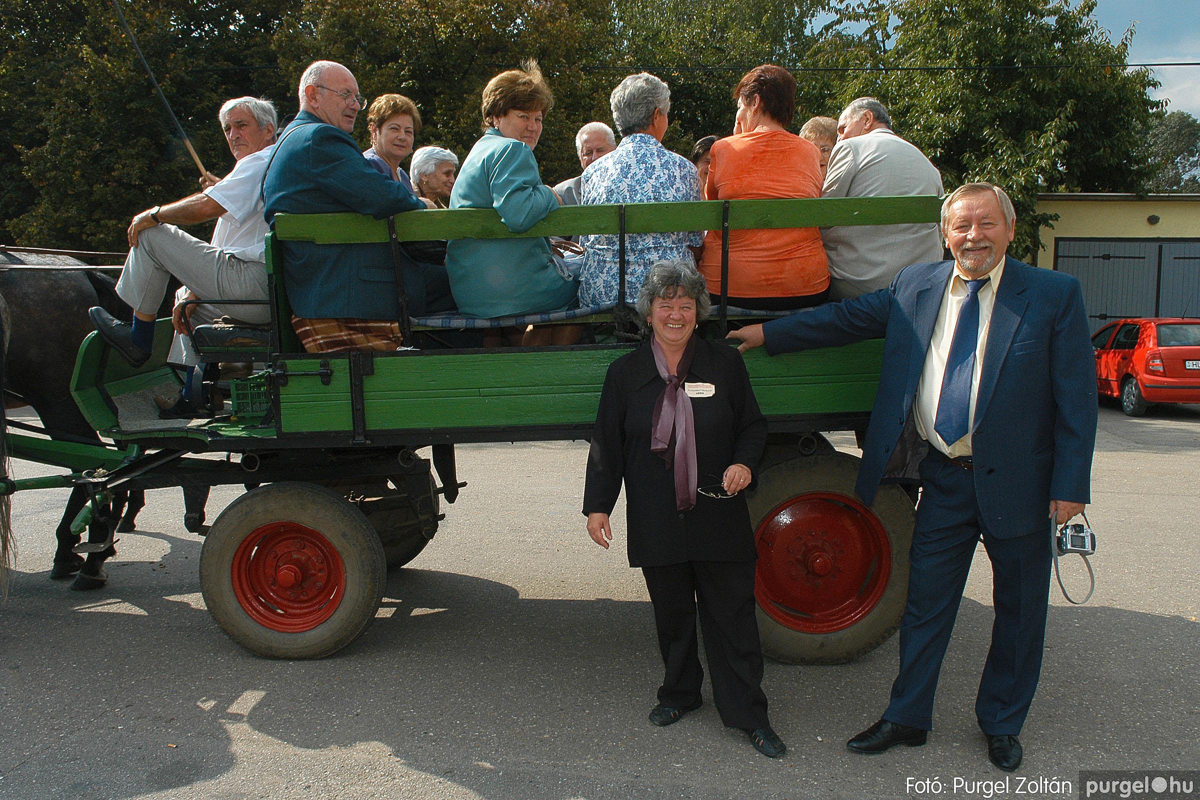 2005.09.25. 047 Elszármazottak találkozója 2005. - Fotó:PURGEL ZOLTÁN© DSC_0052q.jpg