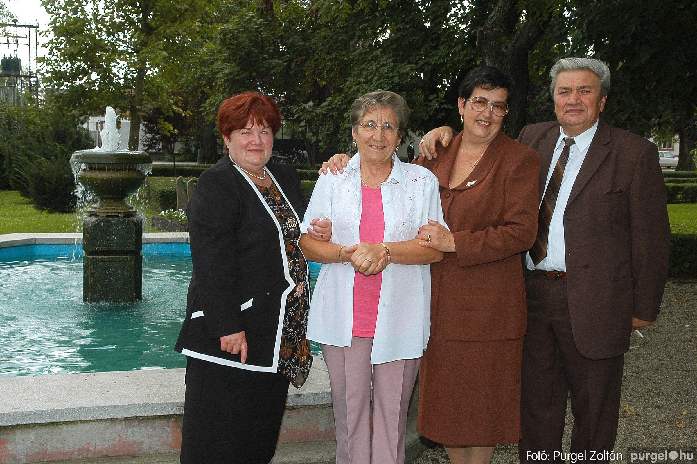 2005.09.25. 043 Elszármazottak találkozója 2005. - Fotó:PURGEL ZOLTÁN© DSC_0048q.jpg