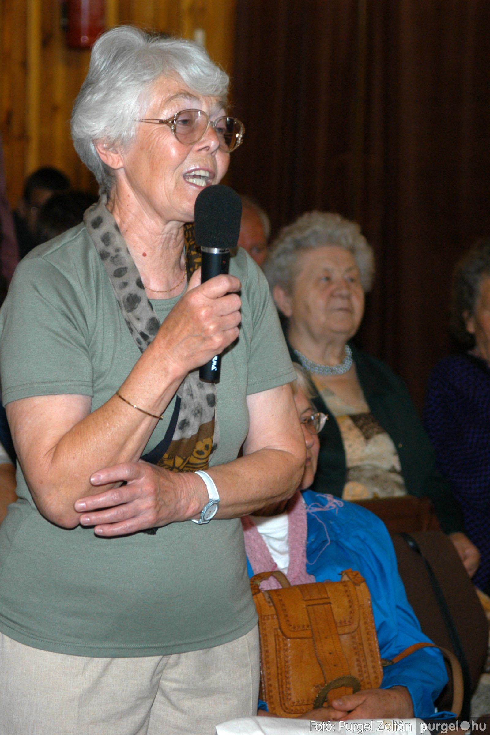 2005.09.25. 032 Elszármazottak találkozója 2005. - Fotó:PURGEL ZOLTÁN© DSC_0036q.jpg