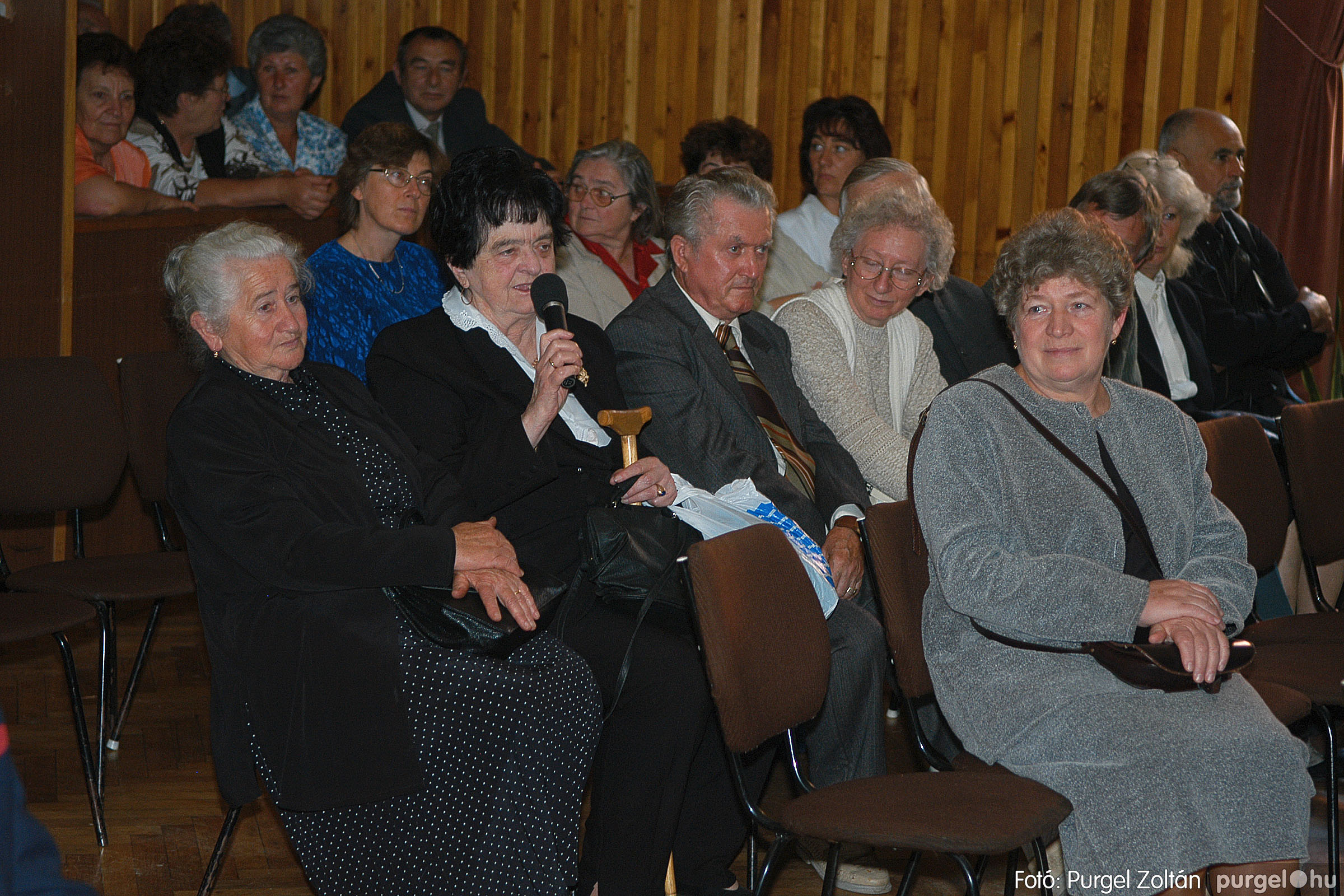 2005.09.25. 026 Elszármazottak találkozója 2005. - Fotó:PURGEL ZOLTÁN© DSC_0030q.jpg