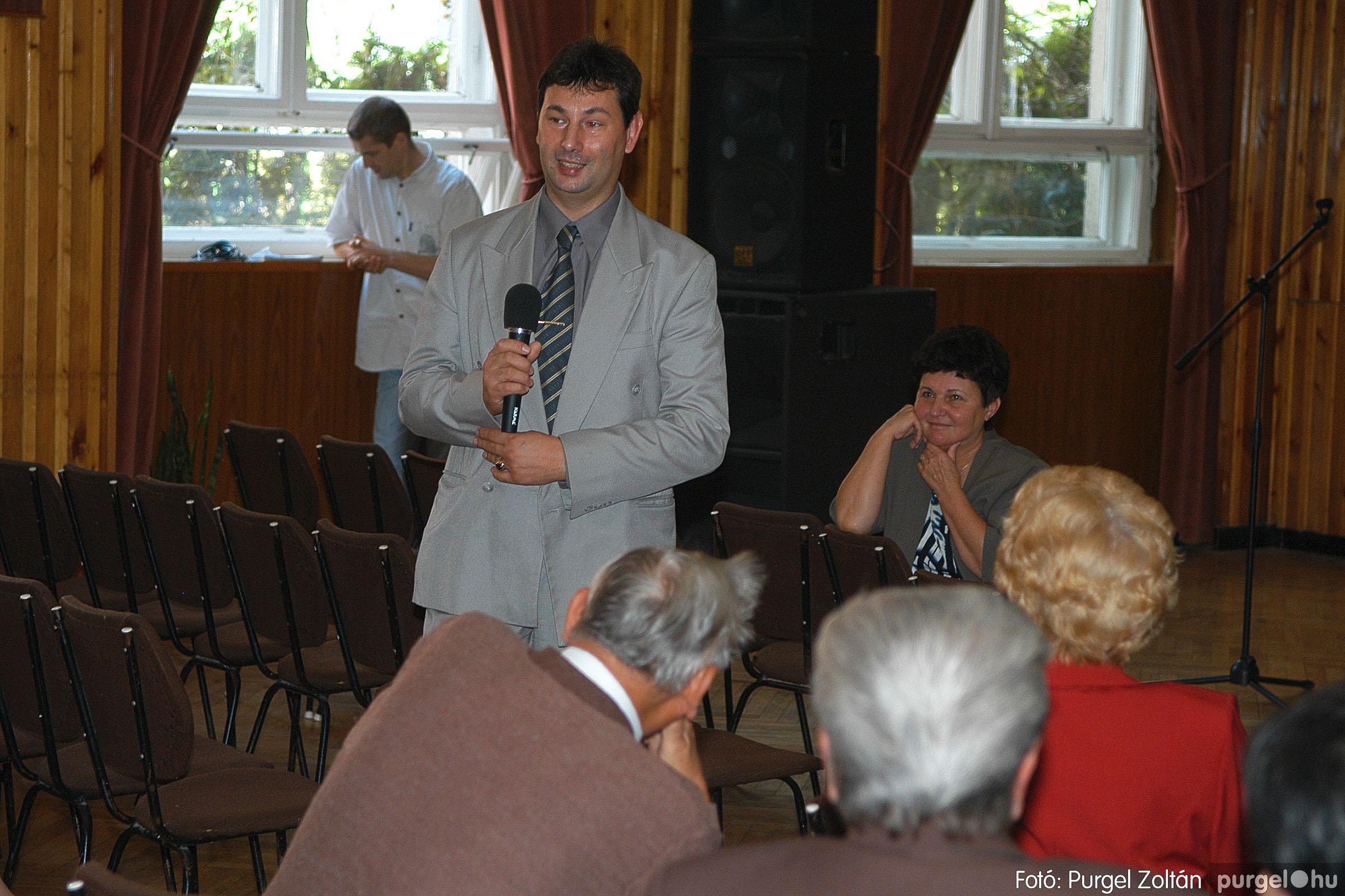 2005.09.25. 022 Elszármazottak találkozója 2005. - Fotó:PURGEL ZOLTÁN© DSC_0024q.jpg