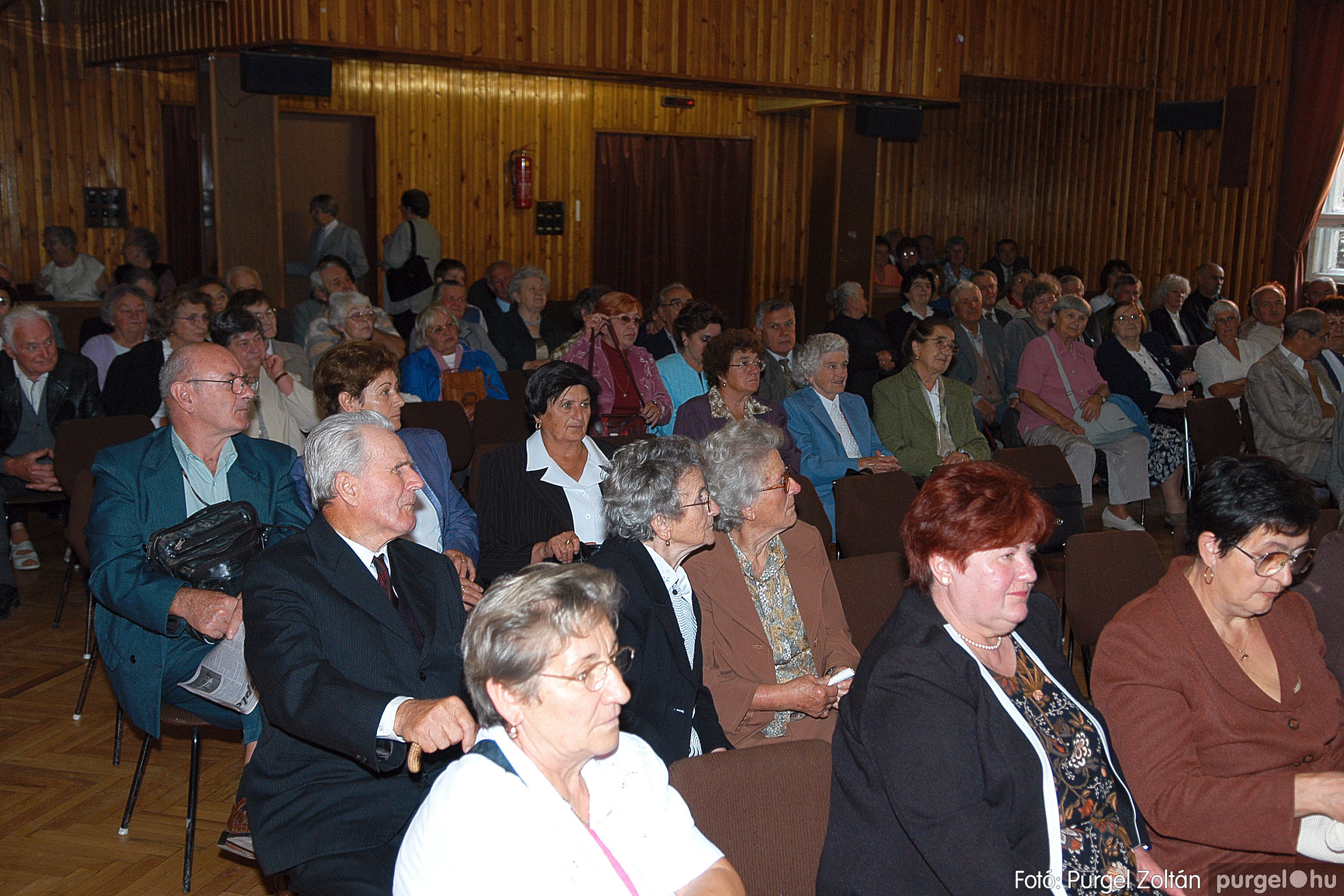 2005.09.25. 018 Elszármazottak találkozója 2005. - Fotó:PURGEL ZOLTÁN© DSC_0019q.jpg