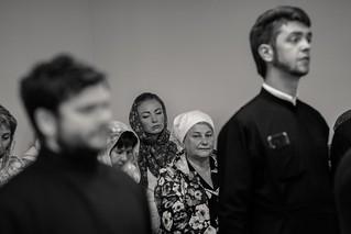 01.08.2019 | Литургия в пос.Лесная