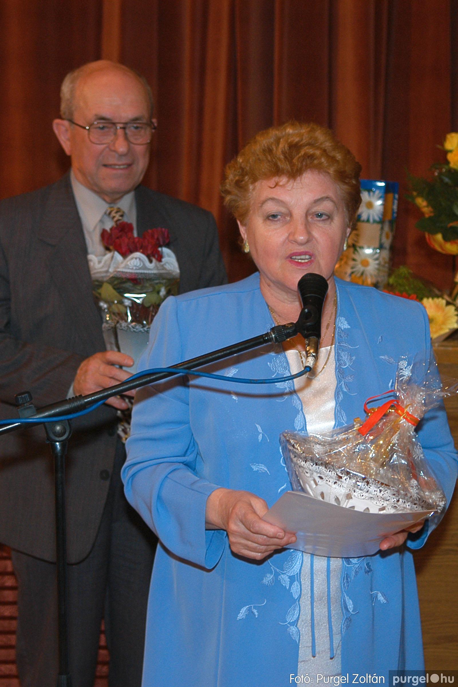 2005.11.12. 022 15 éves a Szép Öregkor Nyugdíjas Klub - Fotó:PURGEL ZOLTÁN© DSC_0384w.jpg