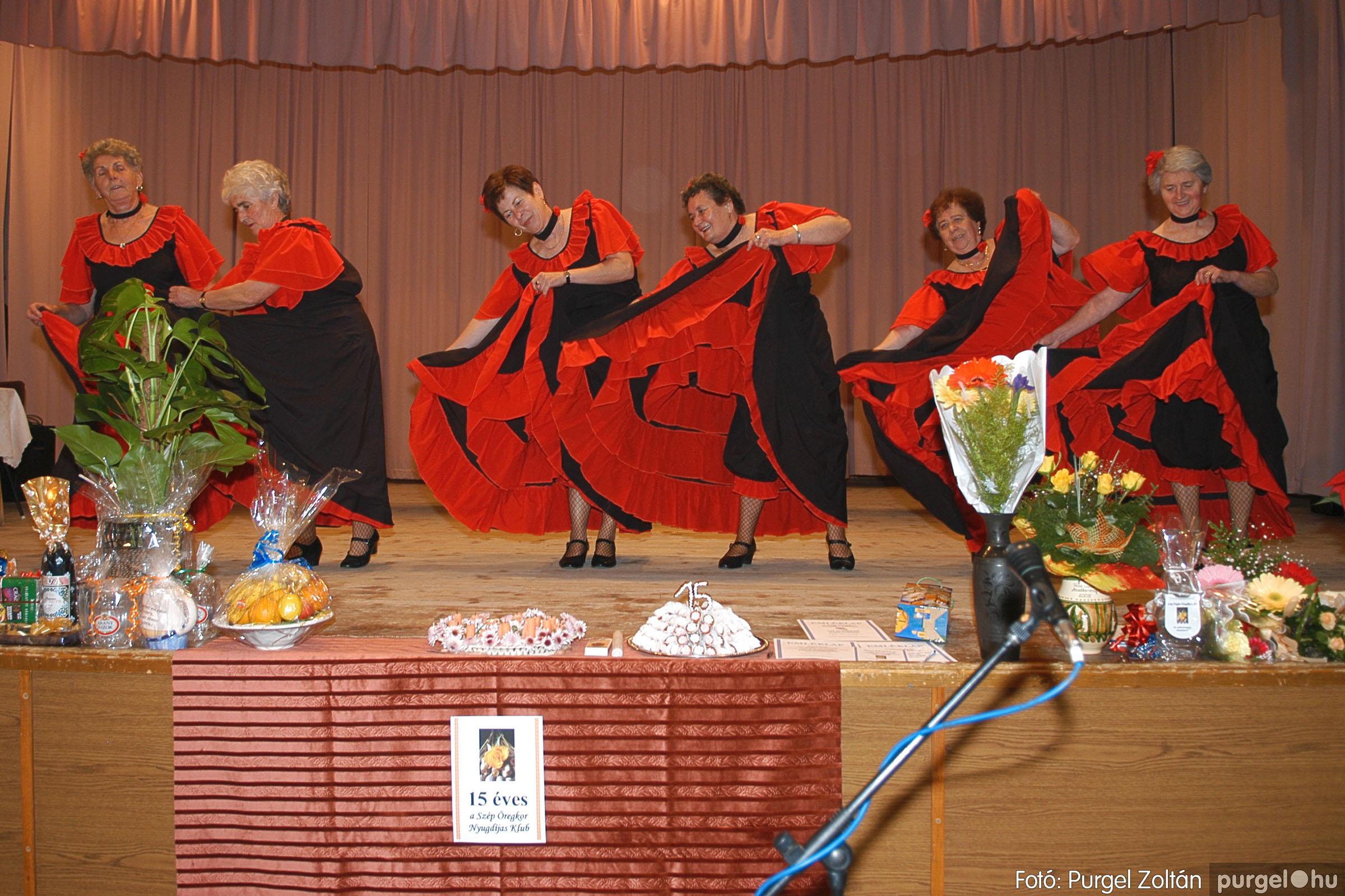 2005.11.12. 067 15 éves a Szép Öregkor Nyugdíjas Klub - Fotó:PURGEL ZOLTÁN© DSC_0434q.jpg
