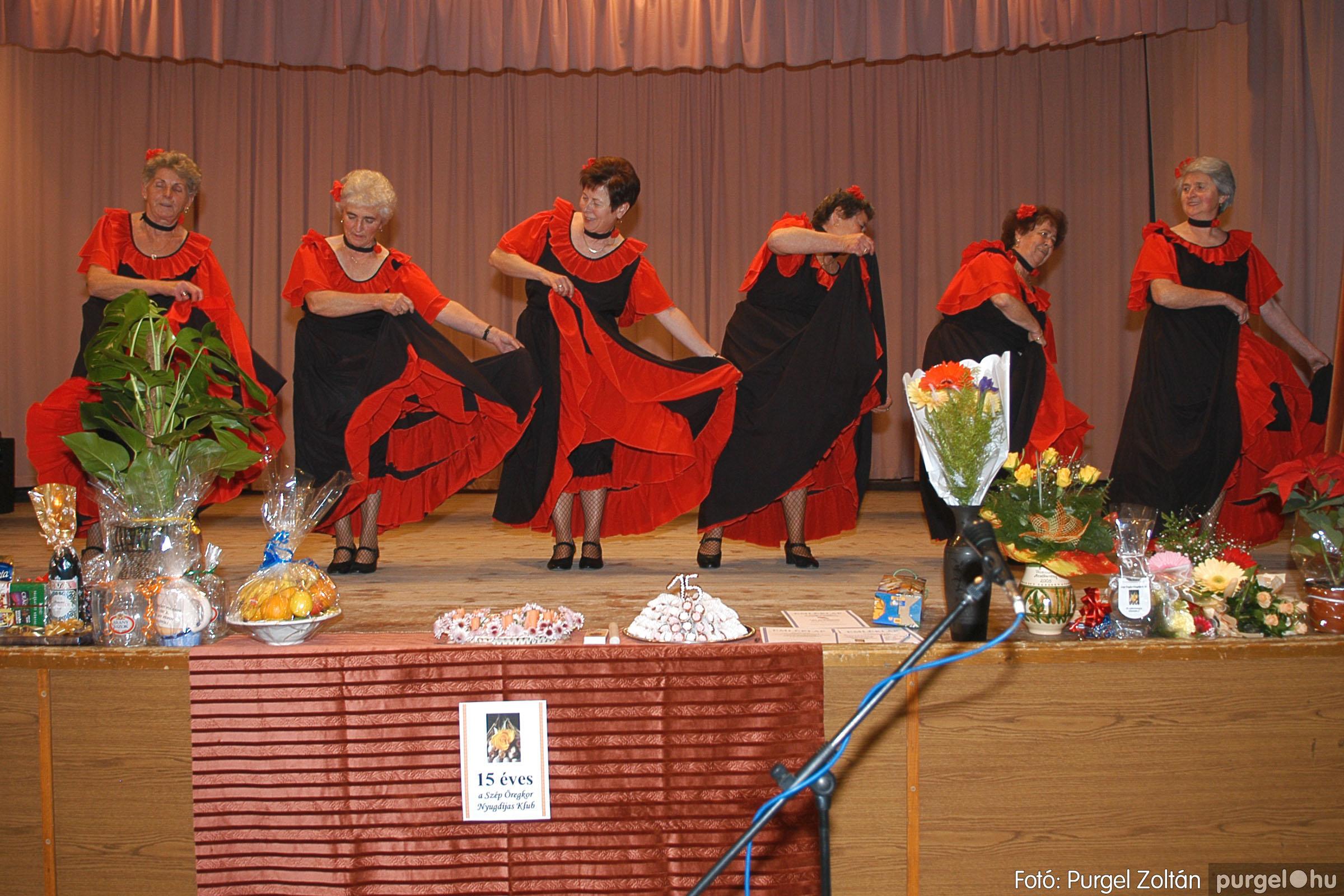 2005.11.12. 068 15 éves a Szép Öregkor Nyugdíjas Klub - Fotó:PURGEL ZOLTÁN© DSC_0435q.jpg