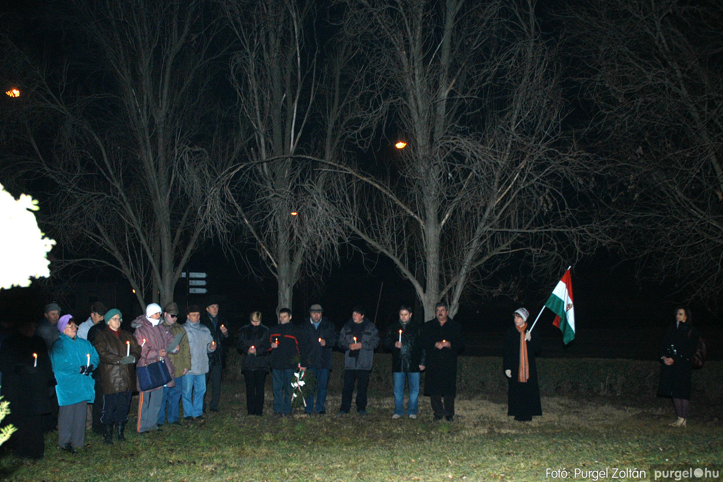 2006.01.13. 004 Megemlékezés a Doni katasztrófa hőseiről - Fotó:PURGEL ZOLTÁN© DSC_0176q.jpg