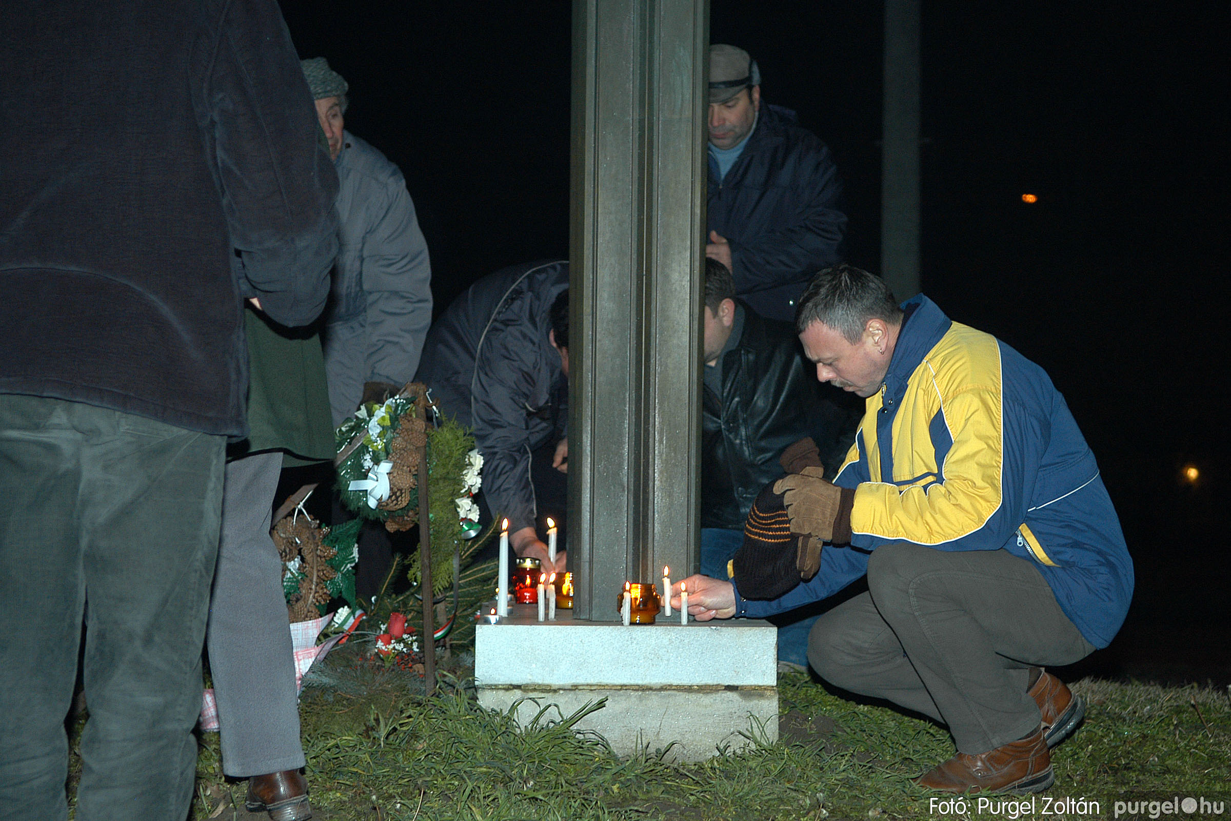 2006.01.13. 009 Megemlékezés a Doni katasztrófa hőseiről - Fotó:PURGEL ZOLTÁN© DSC_0183q.jpg